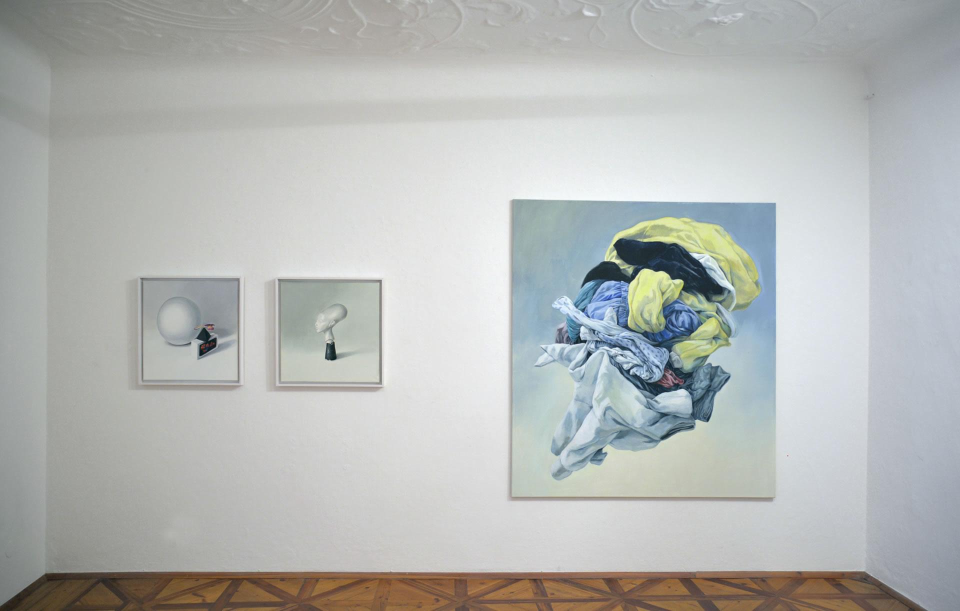 Alina Kunitsyna | Raum2 Galerie3