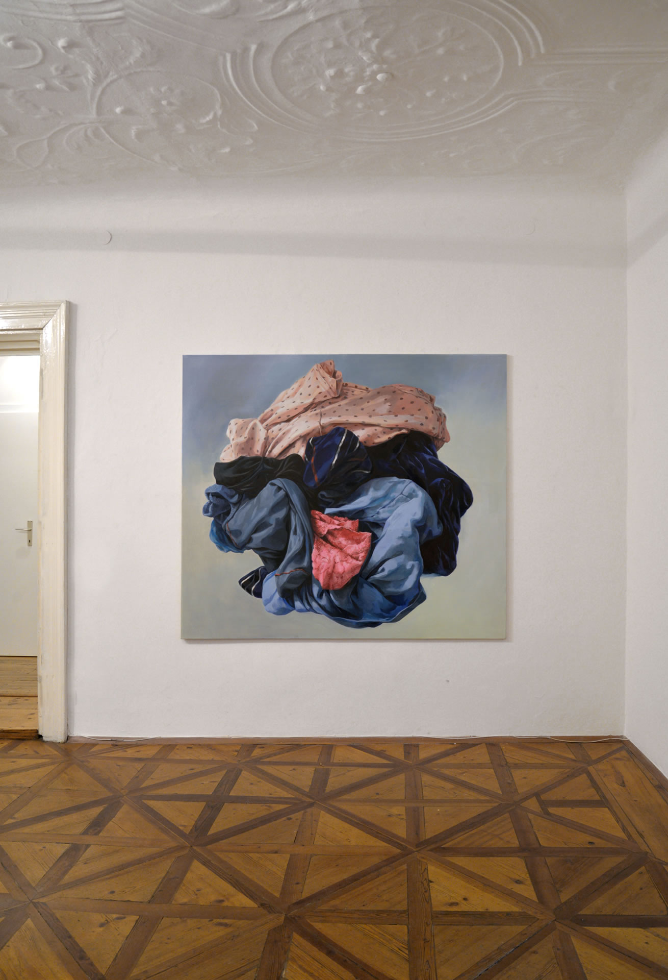 Alina Kunitsyna | Galerie3 Raum2 | Maure aus Reute