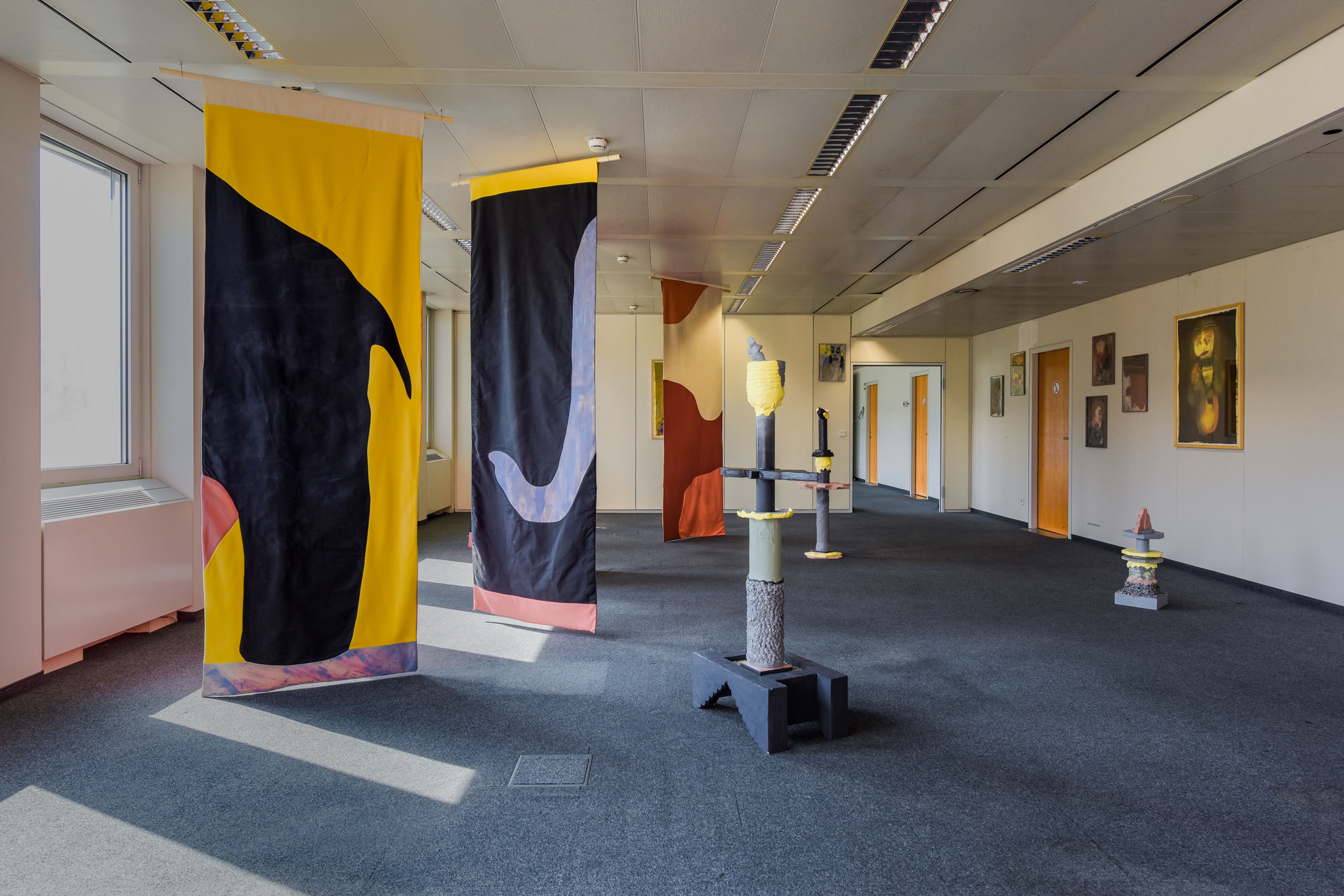 Foto: Joanna Pianka | Parallel Vienna 2019 | Galerie3