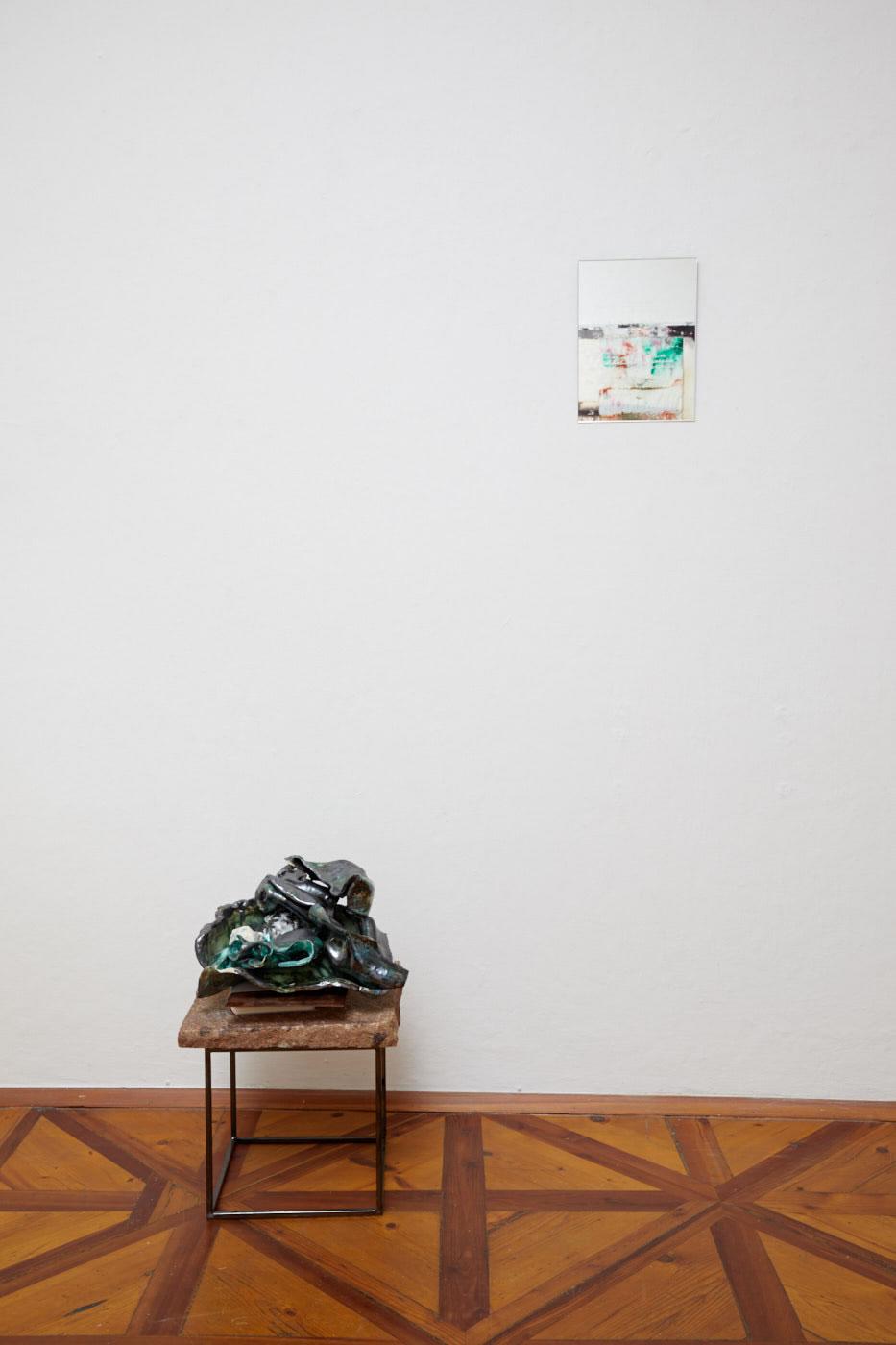 Veronika Dirnhofer | Galerie3 | Foto Johannes Puch