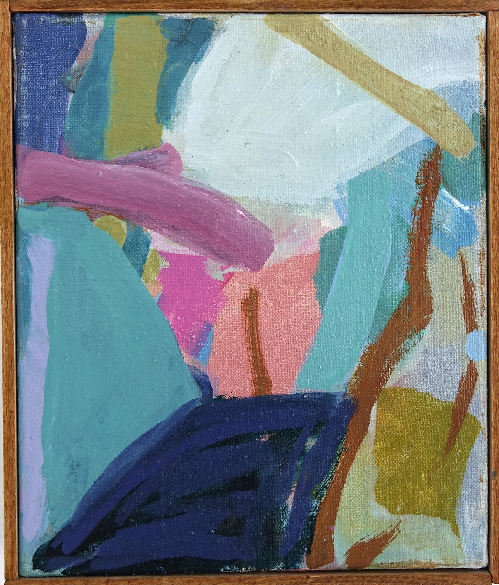 Violetta Ehnsperg | Lumiere | 24,9 x 21,3cm | Galerie3