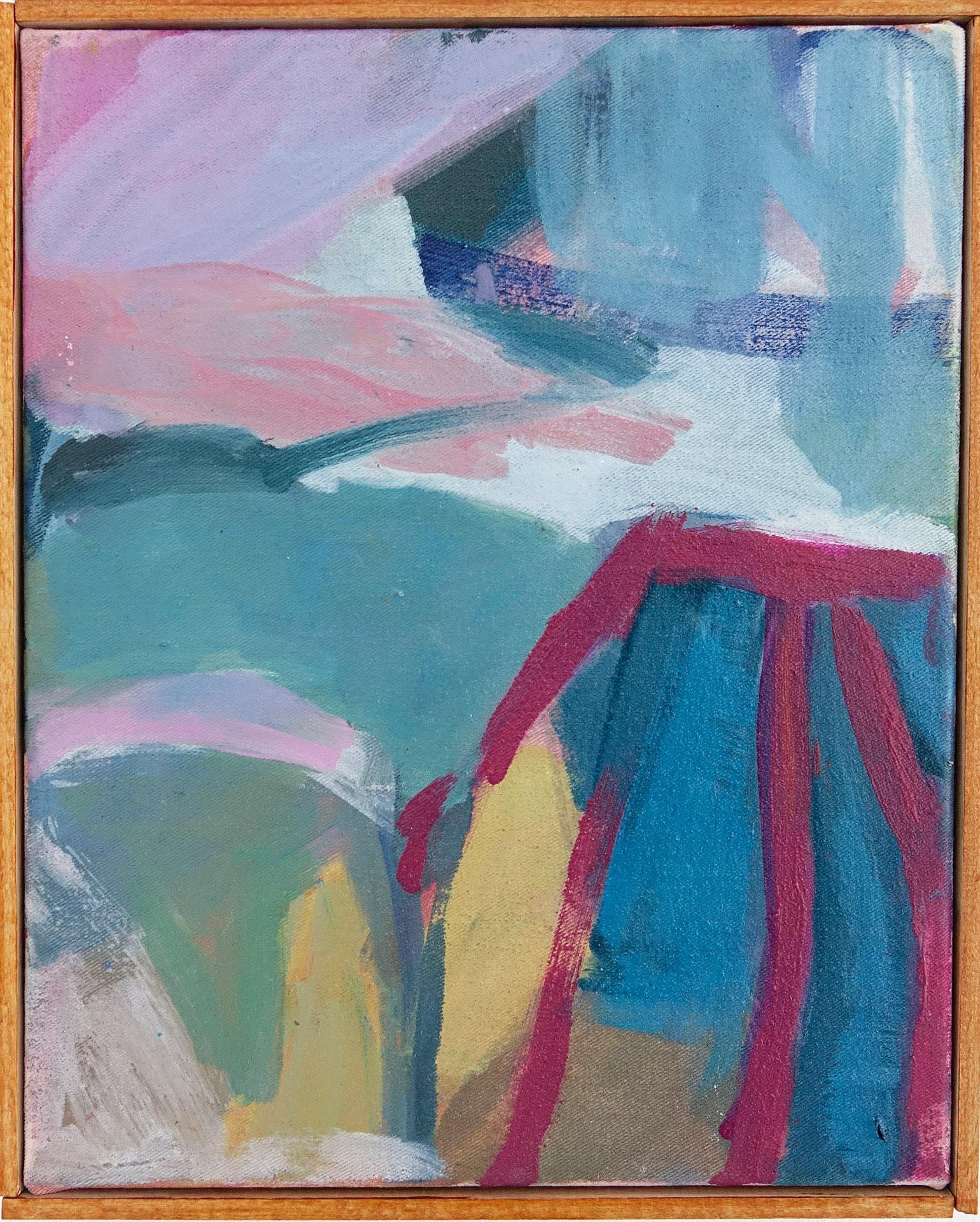 Violetta Ehnsperg | Nangijala | 29,5x 23,8 cm | Galerie3