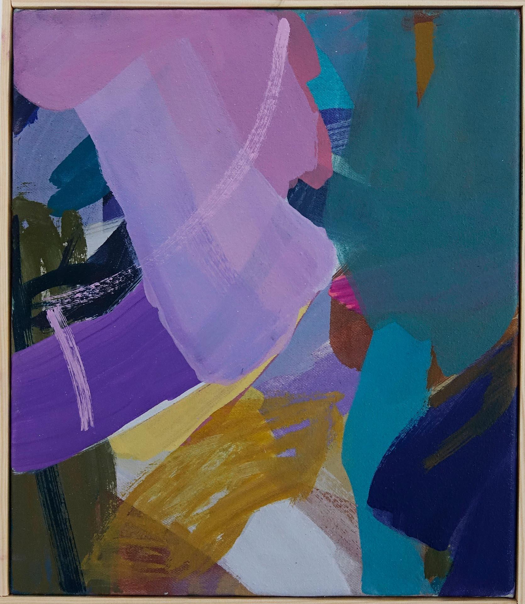Violetta Ehnsperg | Modern Love | 31,3 x 27 cm | Galerie3