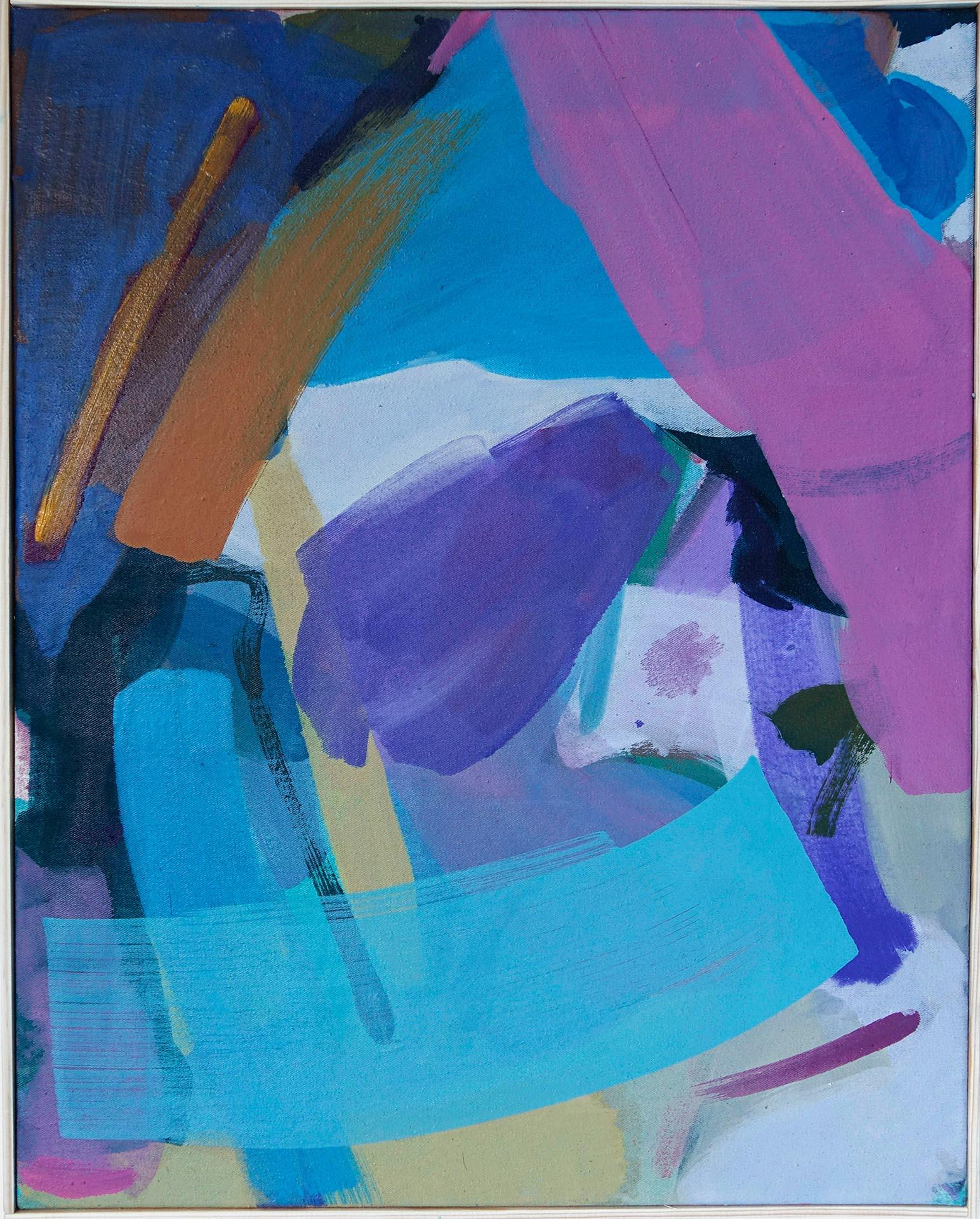 Violetta Ehnsperg | Klonko Radeinik | 52 x 41,5 cm | Galerie3