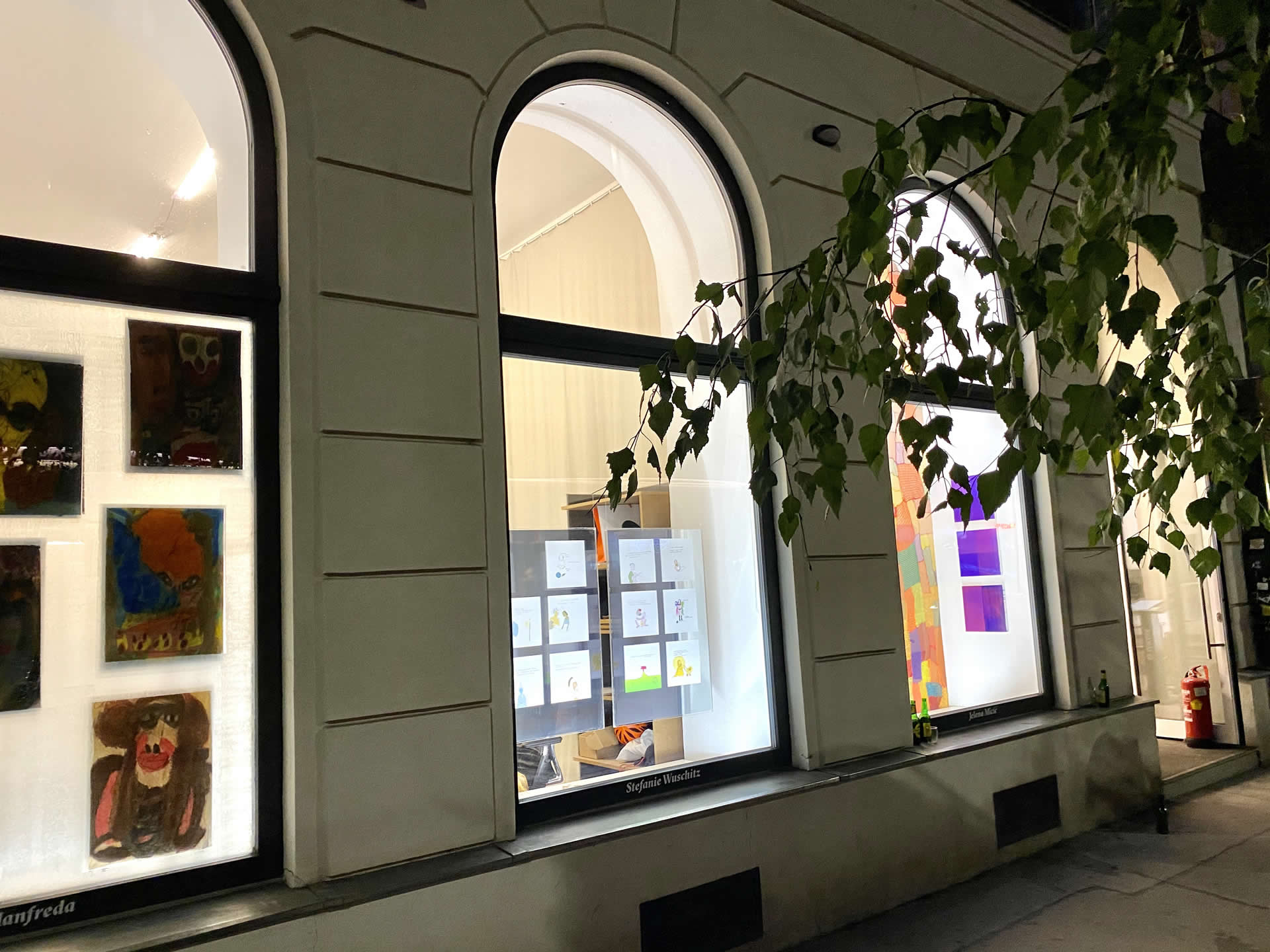 The Window Show