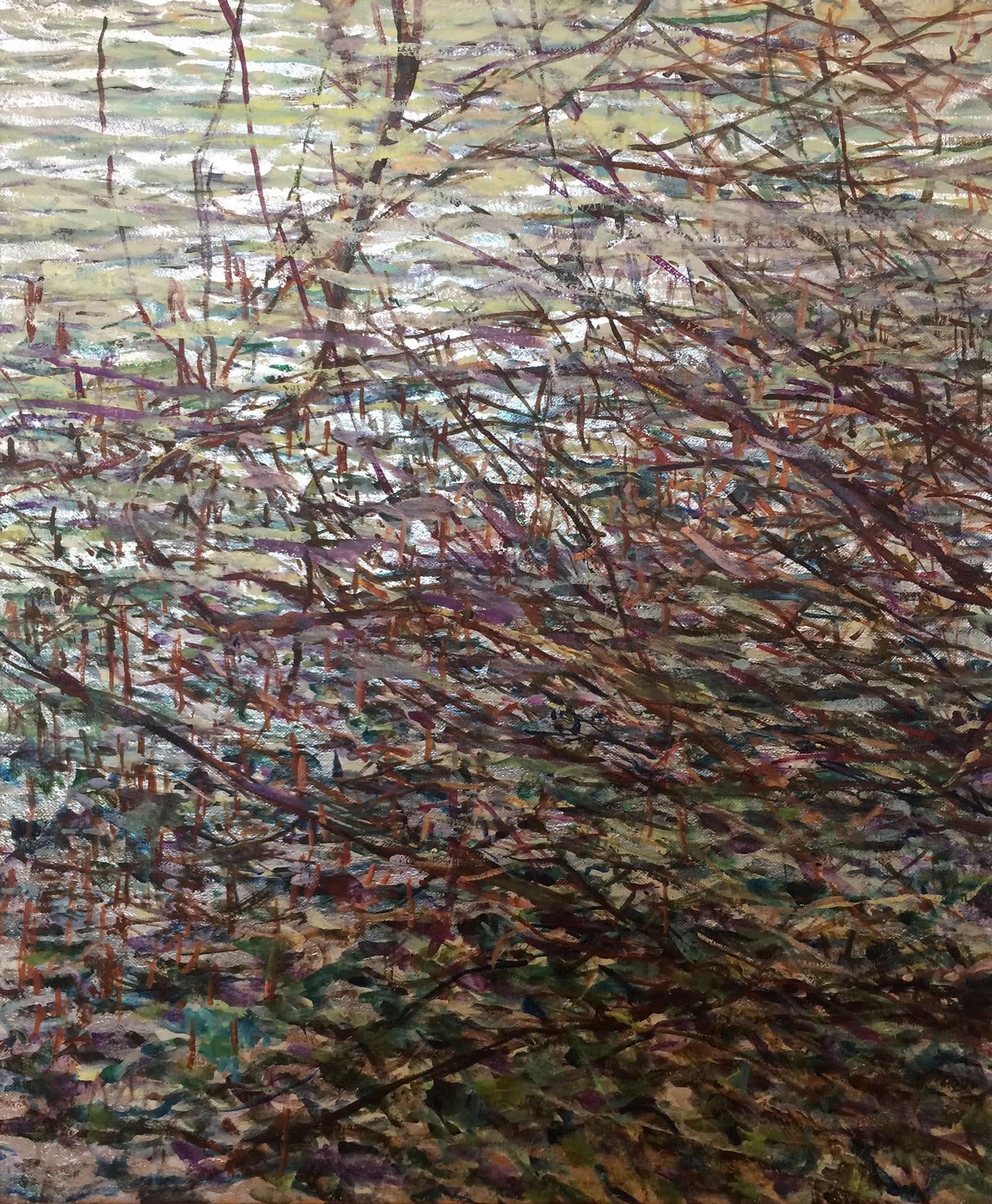 Markus Orsini-Rosenberg | Naked Nature | Galerie 3 Velden