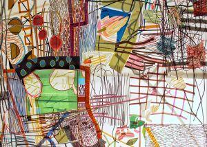 Anthia Loizou | Paper Rhapsodies