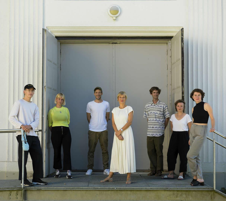 BA Kunstpreis 2020 | KünstlerInnen | Foto Ferdinand Neumüller | Galerie3