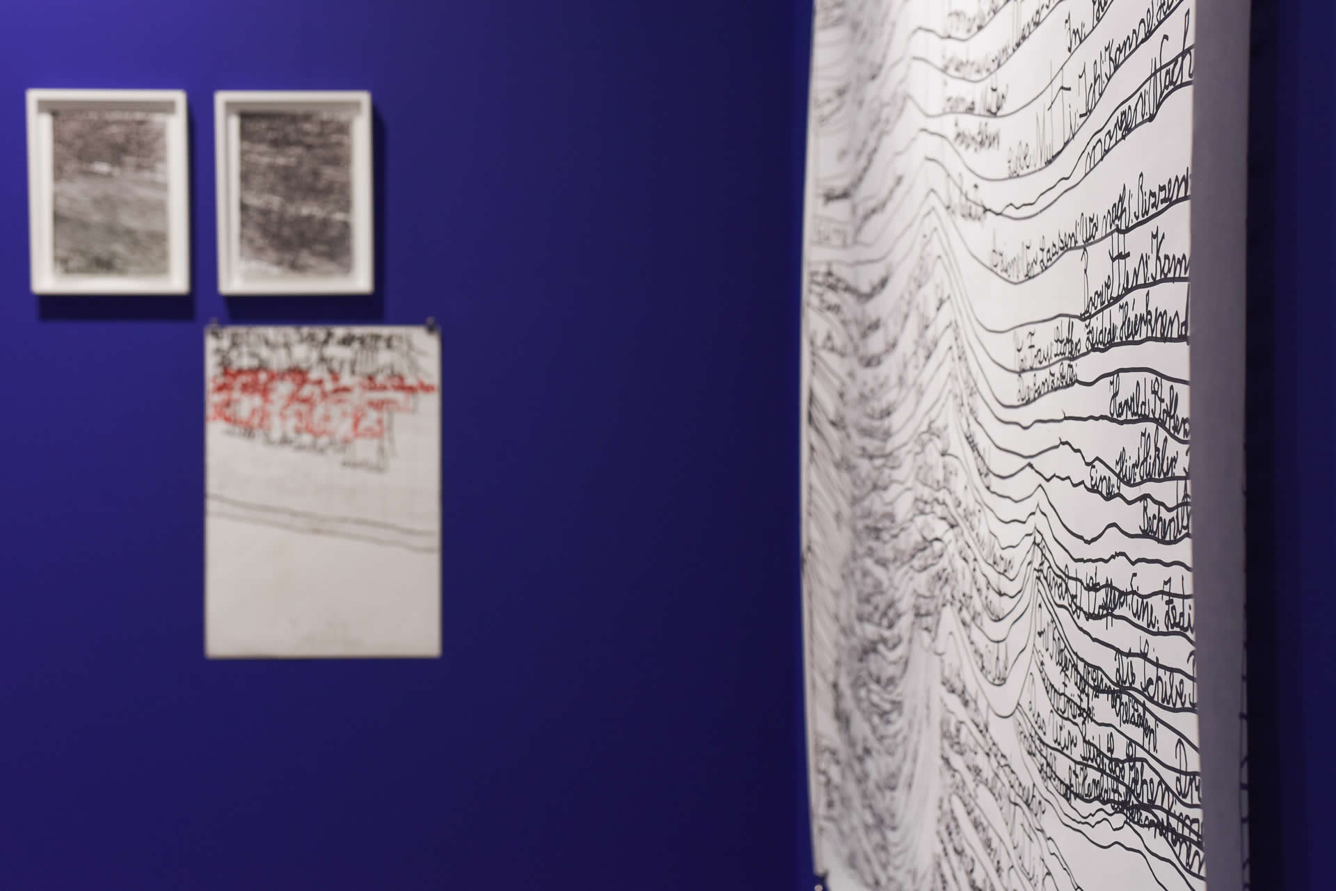 Harald Stoffers | viennacontemporary 2020 | Foto: Joanna Pianka eSeL.at