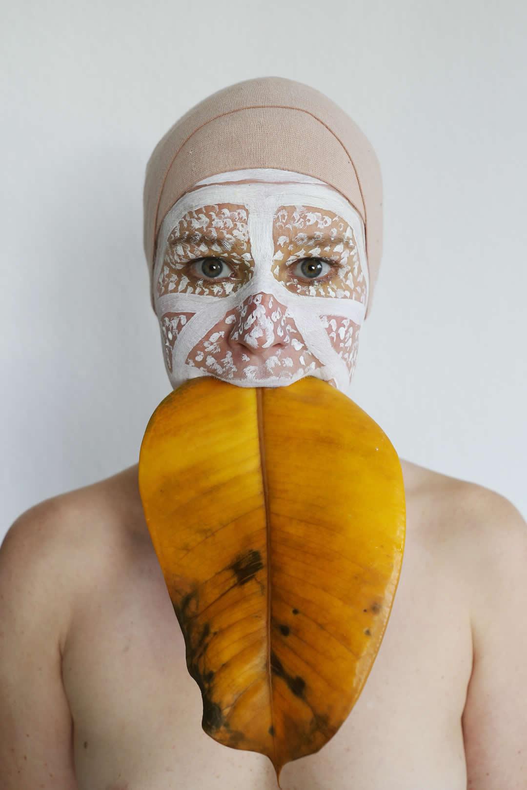 Evamaria Schaller | Becoming Native 9