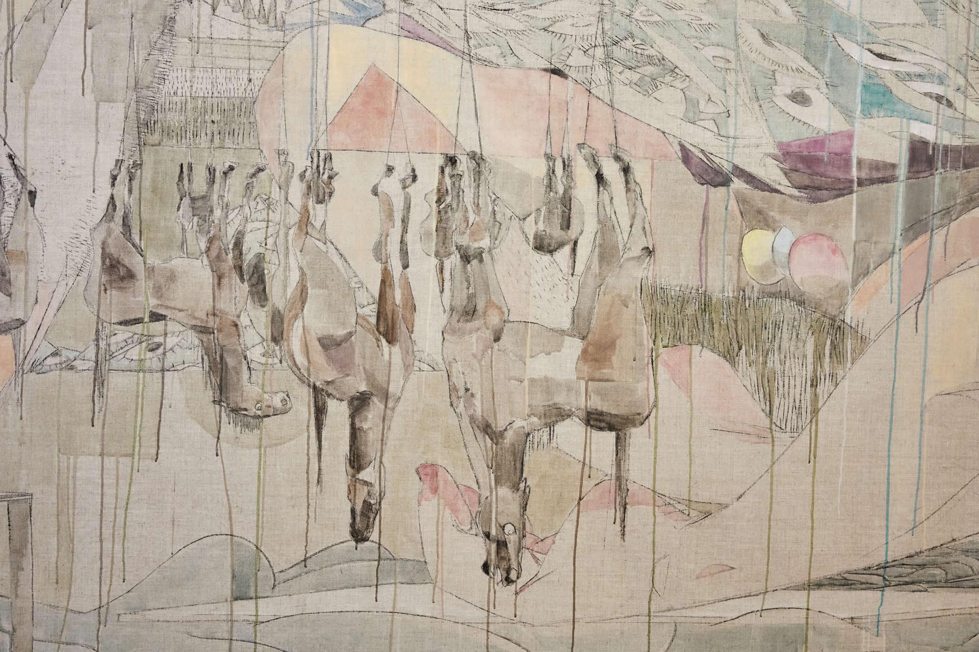 Maria Legat | VERHOFFT | Galerie3