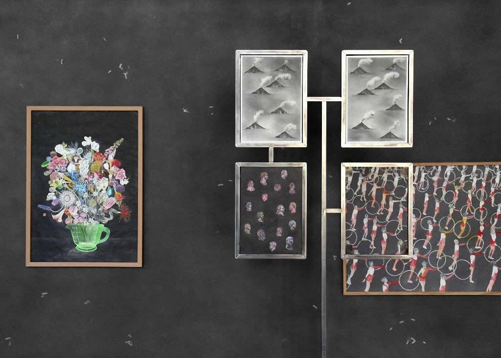 Payer Gabriel | anti species | Einladungssujet | Galerie3