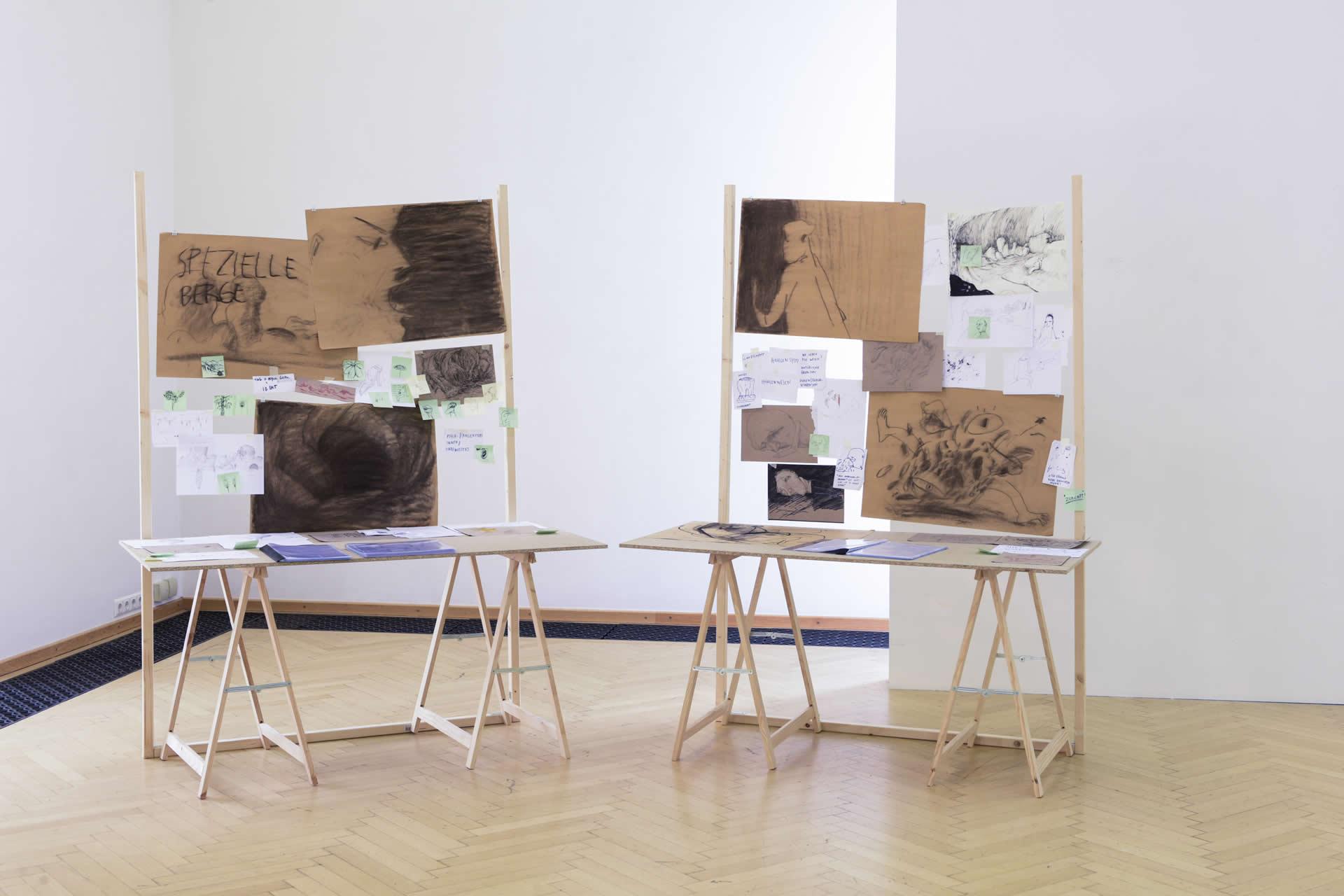 BA Kunstpreis 2020 | Dana Rausch