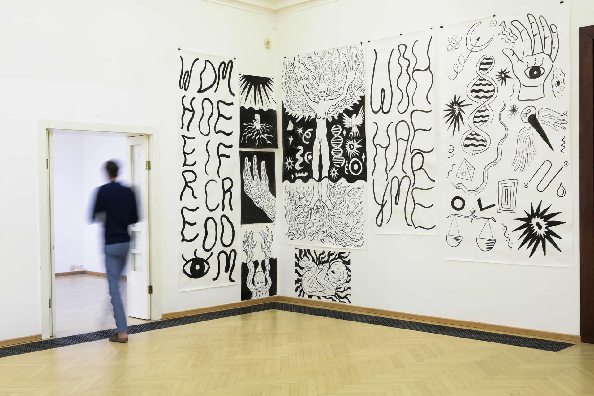 BA Kunstpreis 2020 | Leonie Mathis