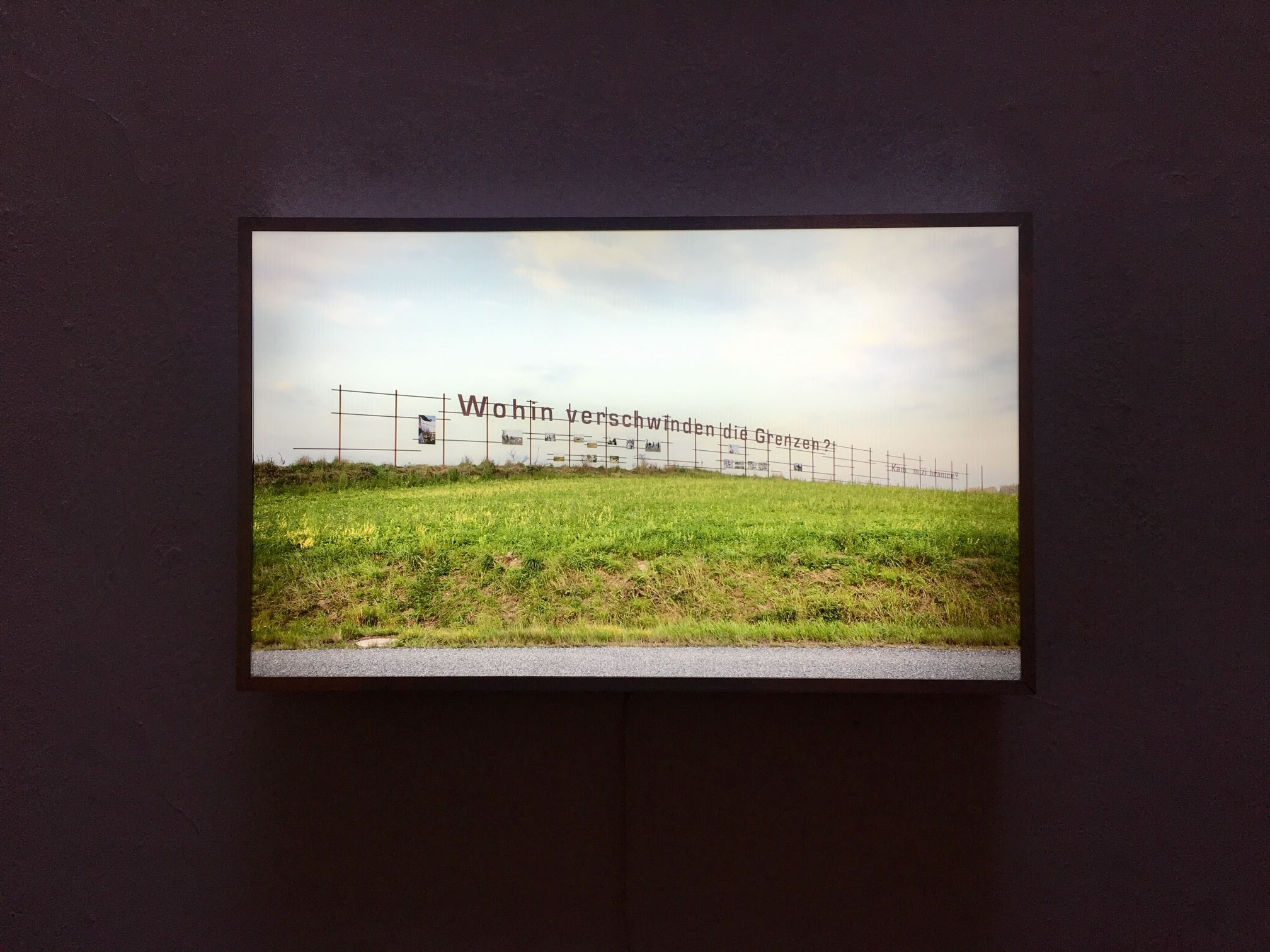 Iris Adraschek | Hubert Lobnig