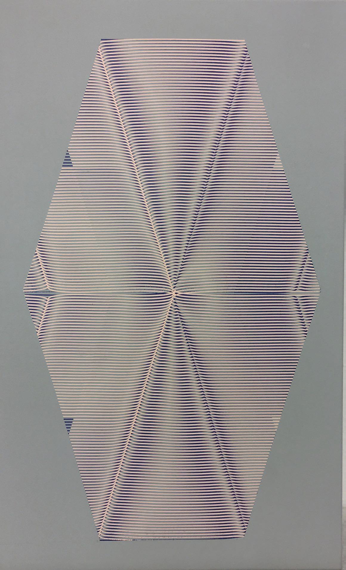 Theresa Eipeldauer | Courtesy Galerie Krobath | Foto Johannes Puch