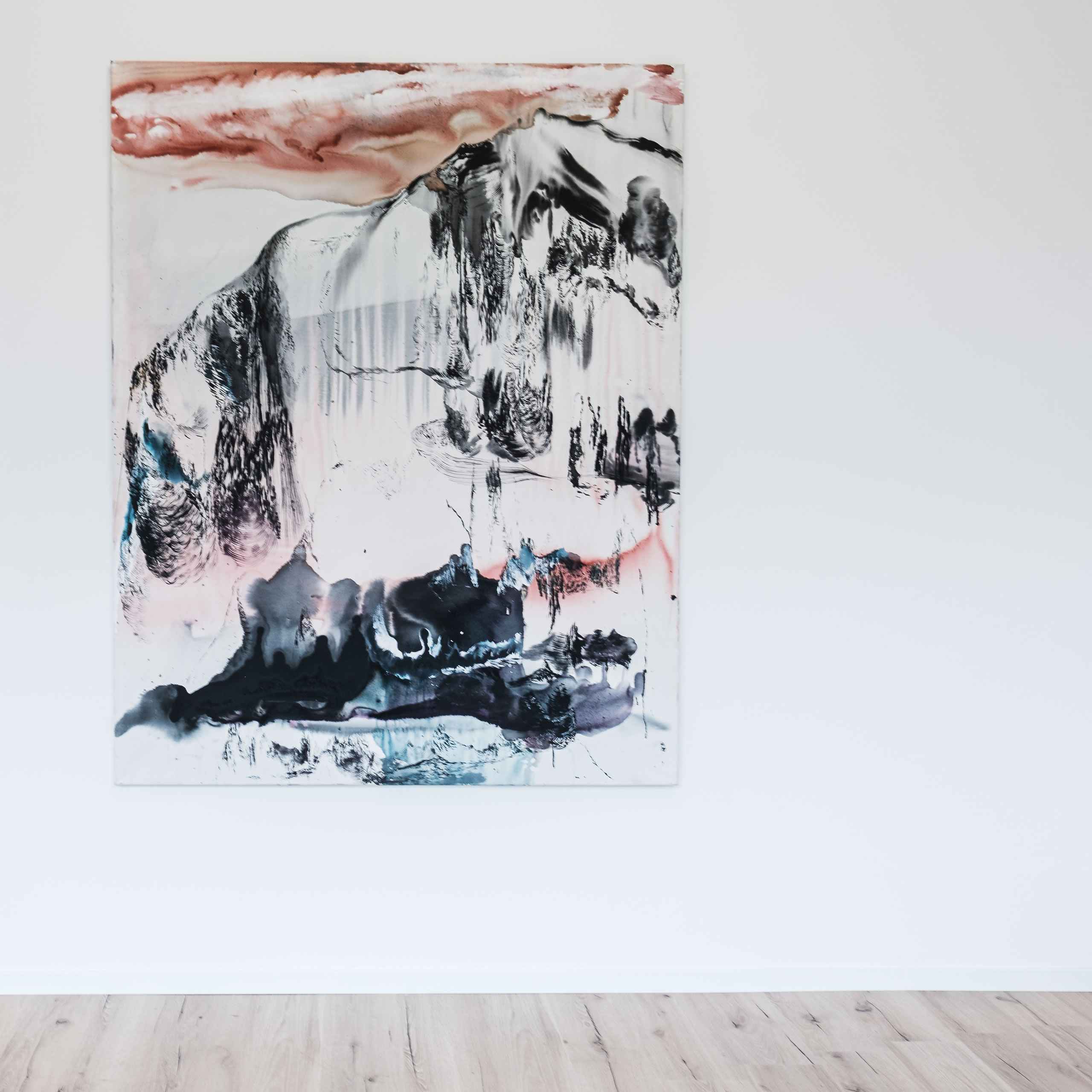 3. Törn | Veronika Dirnhofer | Foto Manu Lasnik | 2019 | Galerie3