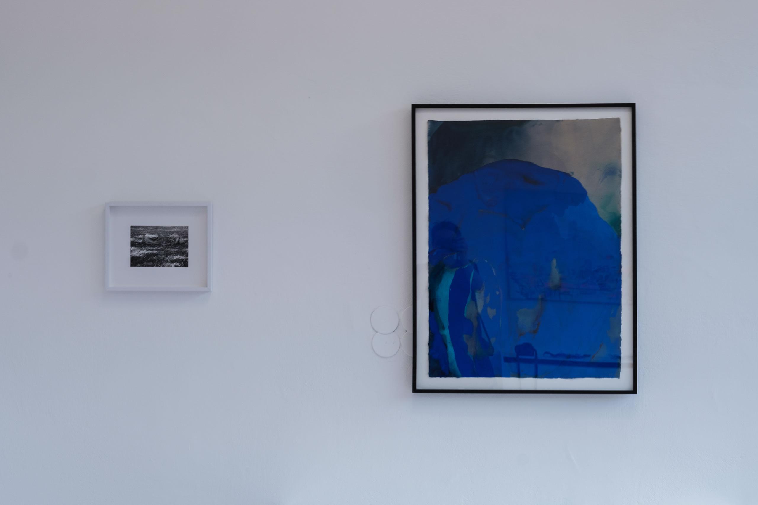 3. Törn | Margot Pilz | Veronika Dirnhofer | Foto Manu Lasnik | 2019 | Galerie3