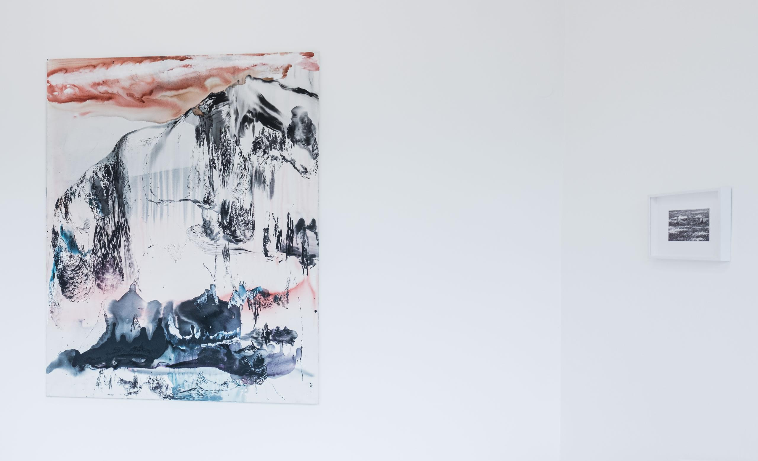 3. Törn | Veronika Dirnhofer | Margot Pilz | Foto Manu Lasnik | 2019 | Galerie3