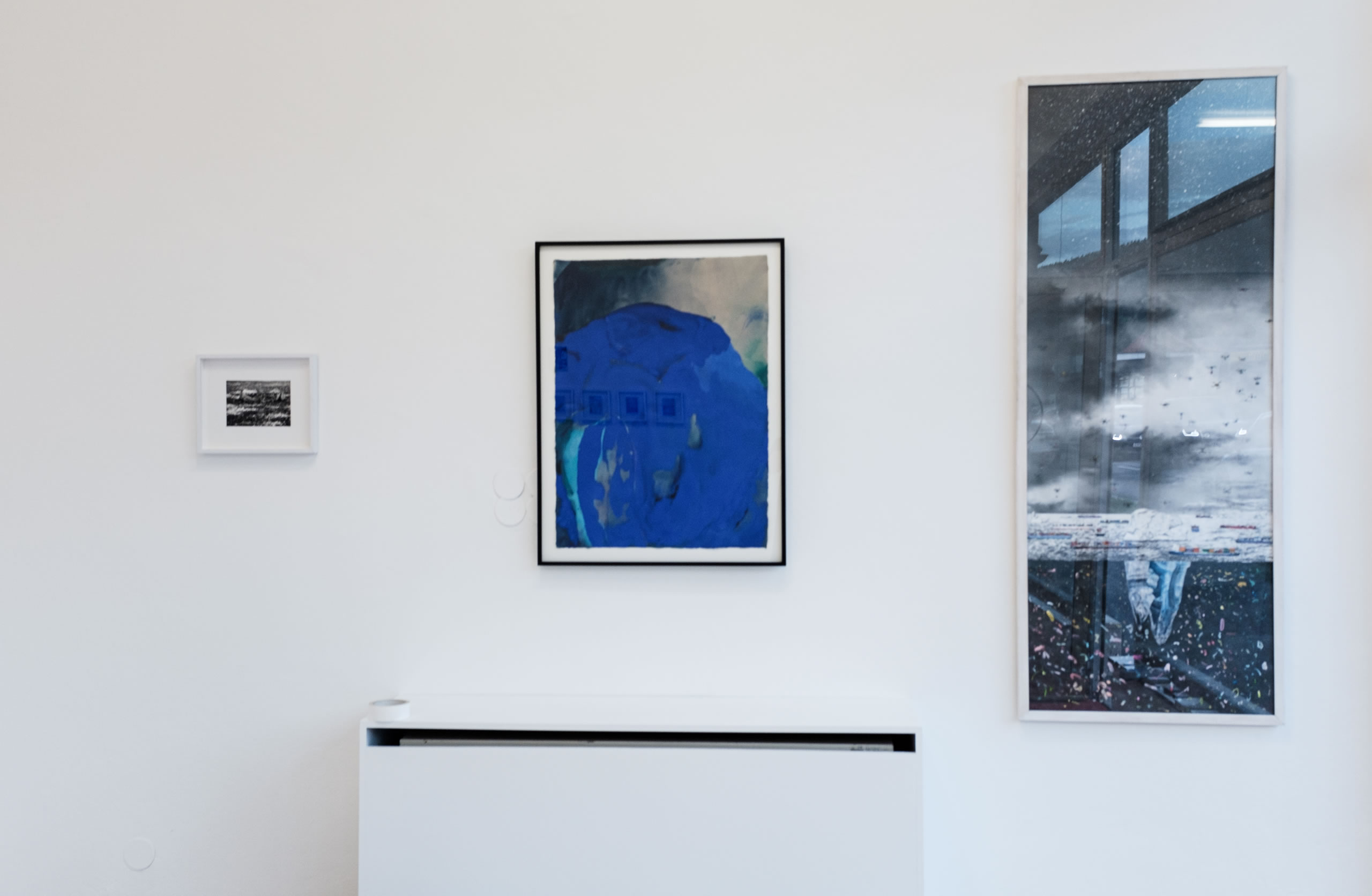 3. Törn | Veronika Dirnhofer | Margot Pilz | Payer-Gabriel | Foto Manu Lasnik | 2019 | Galerie3