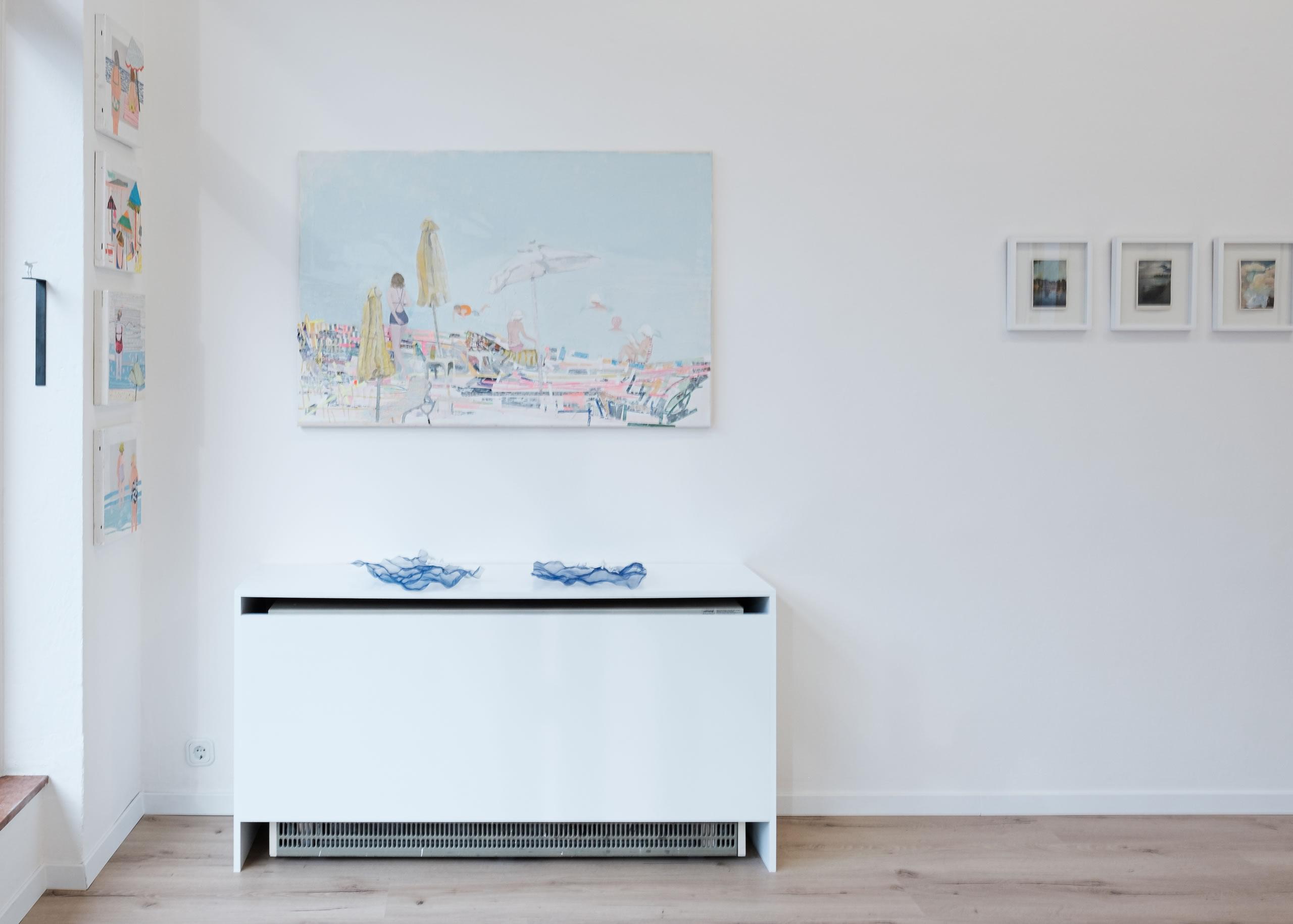 3. Törn | Anthia Loizou | III | Foto Manu Lasnik | 2019 | Galerie3
