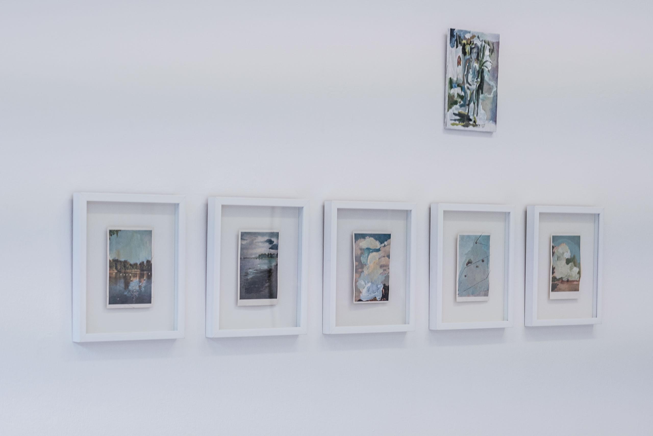 3. Törn | Anthia Loizou | II | Foto Manu Lasnik | 2019 | Galerie3