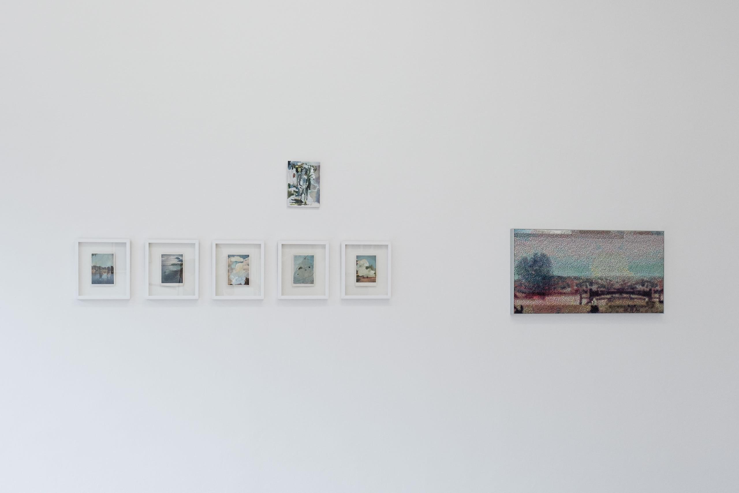 3. Törn | Elisabeth Wedenig | Manuel Obrijetan | Foto Manu Lasnik | 2019 | Galerie3