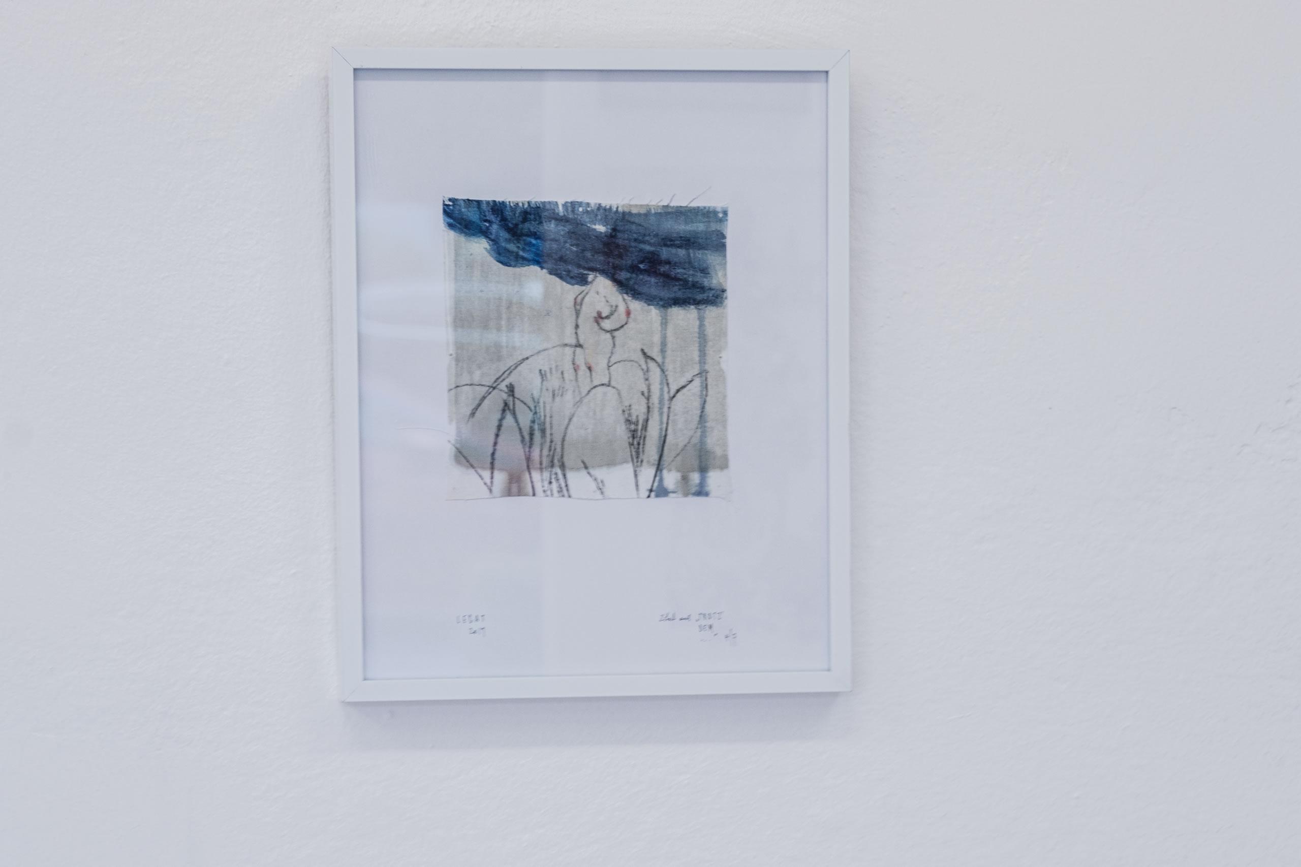 3. Törn | Maria Legat | Foto Manu Lasnik | 2019 | Galerie3