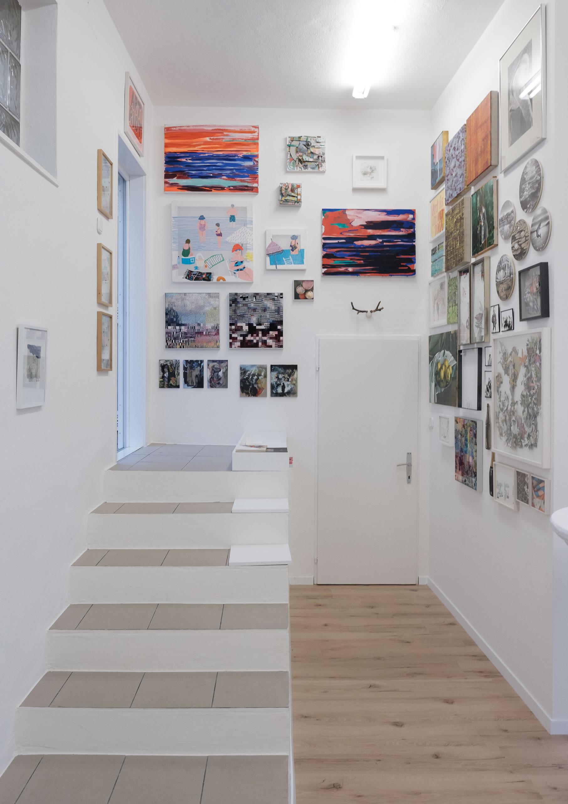 3. Törn | Foto Manu Lasnik | 2019 | Galerie3
