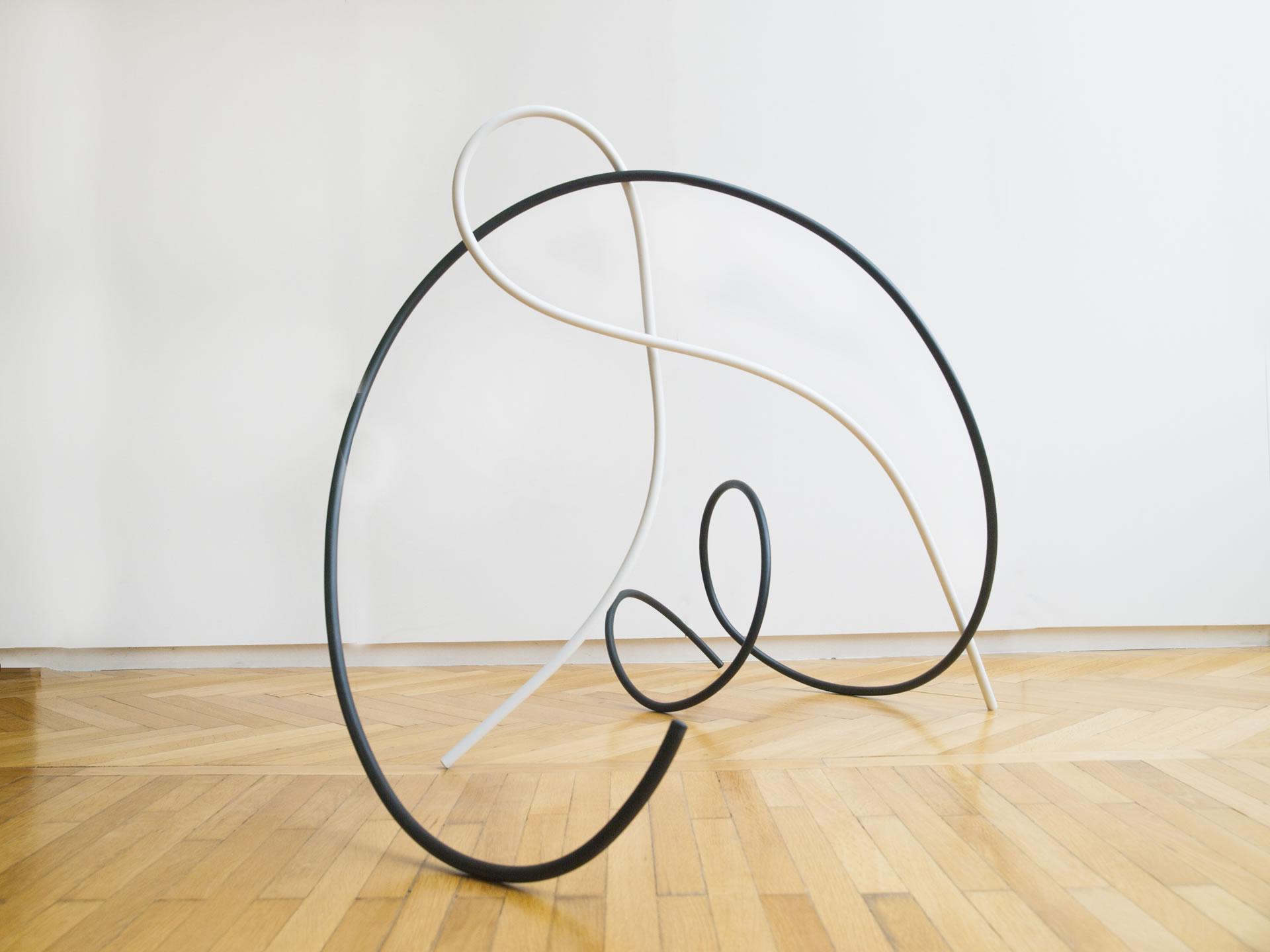 Carola Dertnig | Objekt 6 | Kabinett | Galerie3 | Foto Johannes Puch