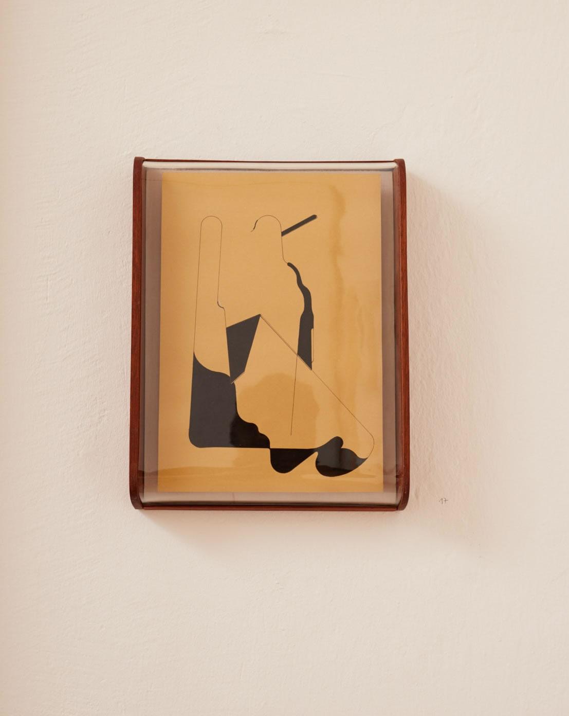 Sebastian Koch | Courtesy Galerie Krobath | Foto Johannes Puch