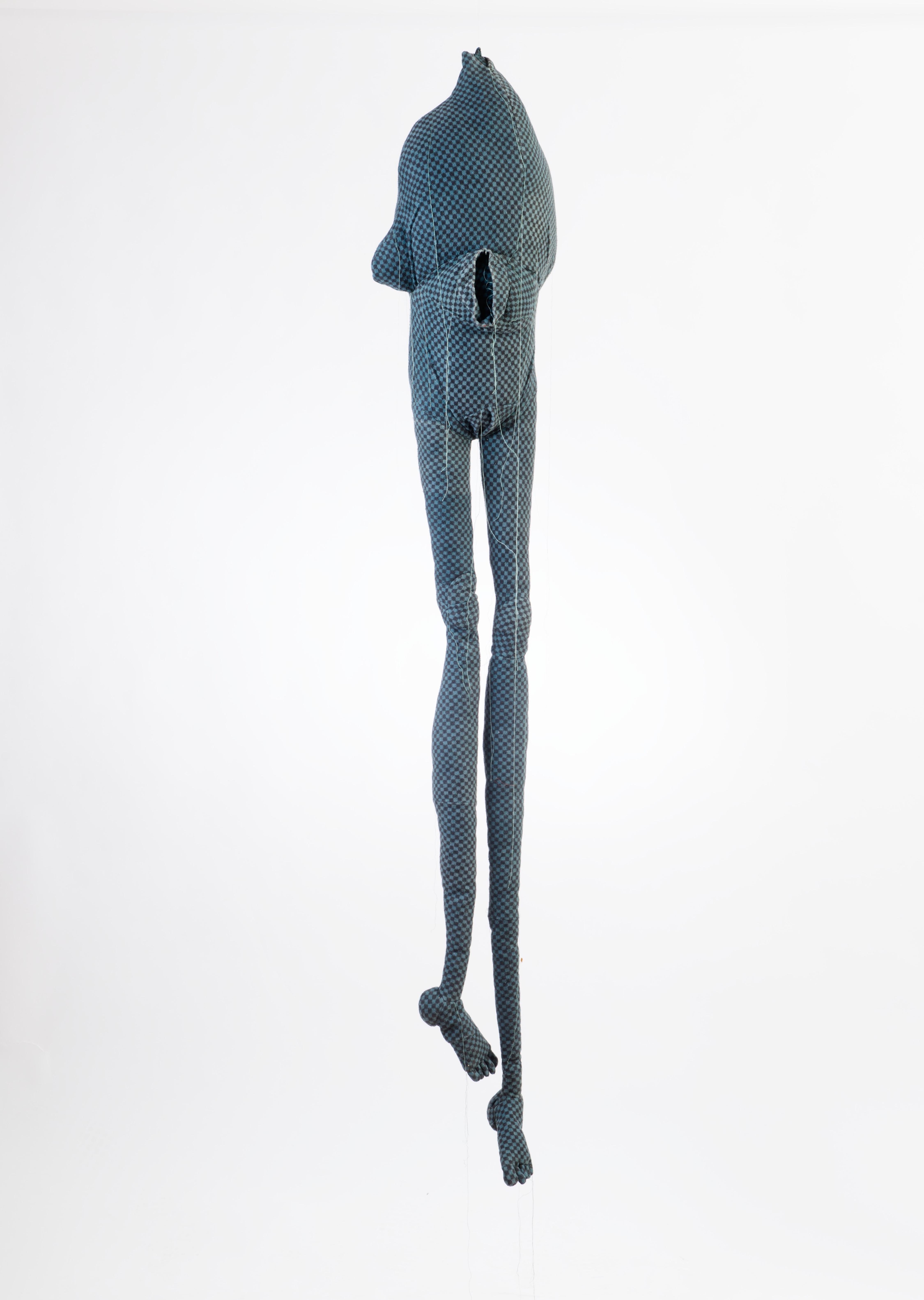 Andrea Vilhena | Abstract#1401b | insider&outsiderart_03 | 2015 | Galerie3