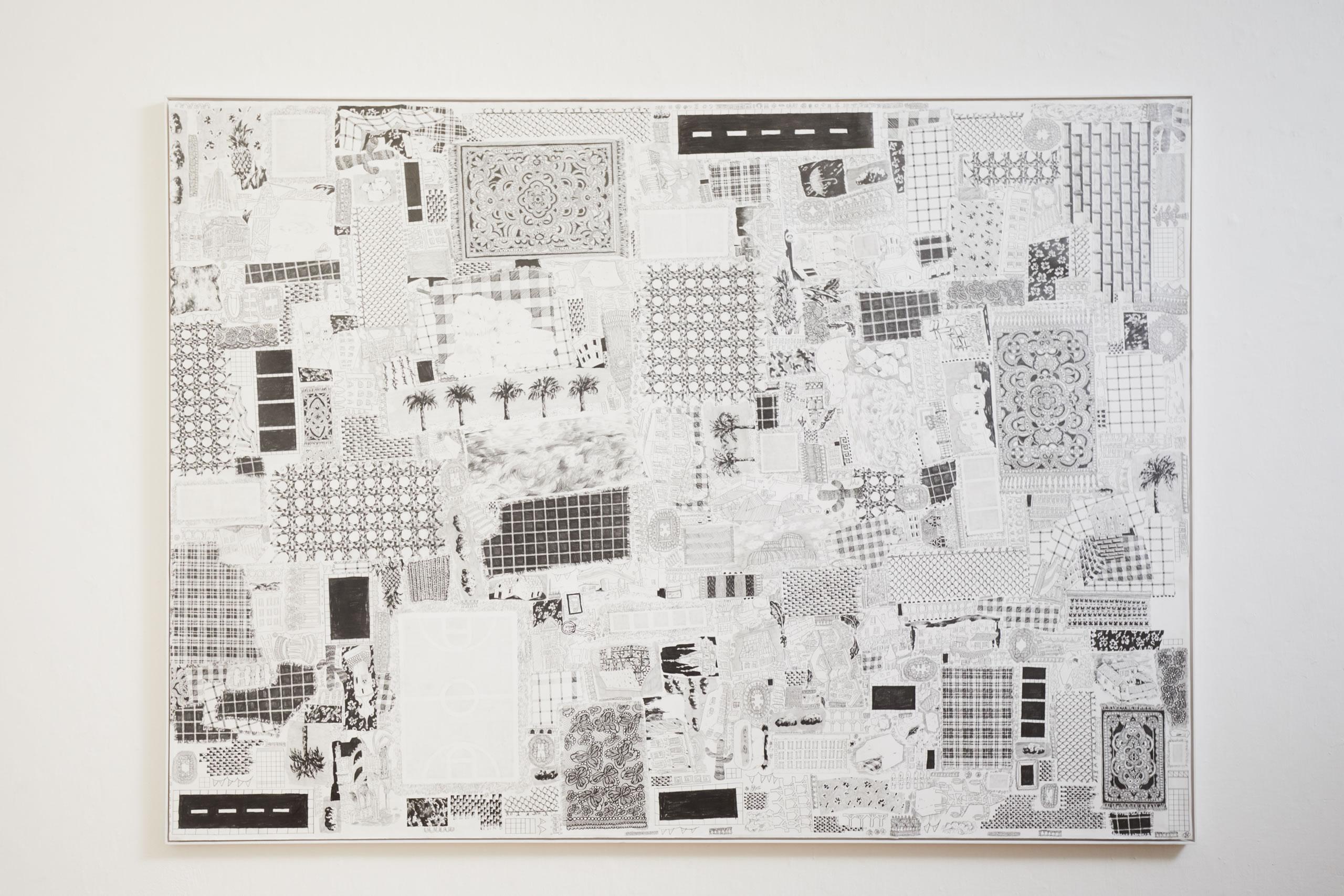 Patrick Roman Scherer | Foto Johannes Puch | Galerie3