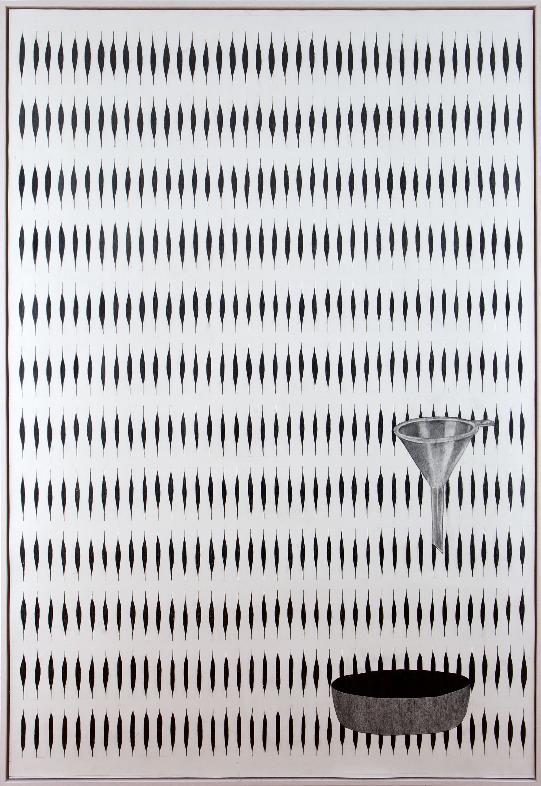 Patrick Roman Scherer | 4 | 2019 | 150 x 100 cm | Foto Anna Stückelschweiger | Galerie3