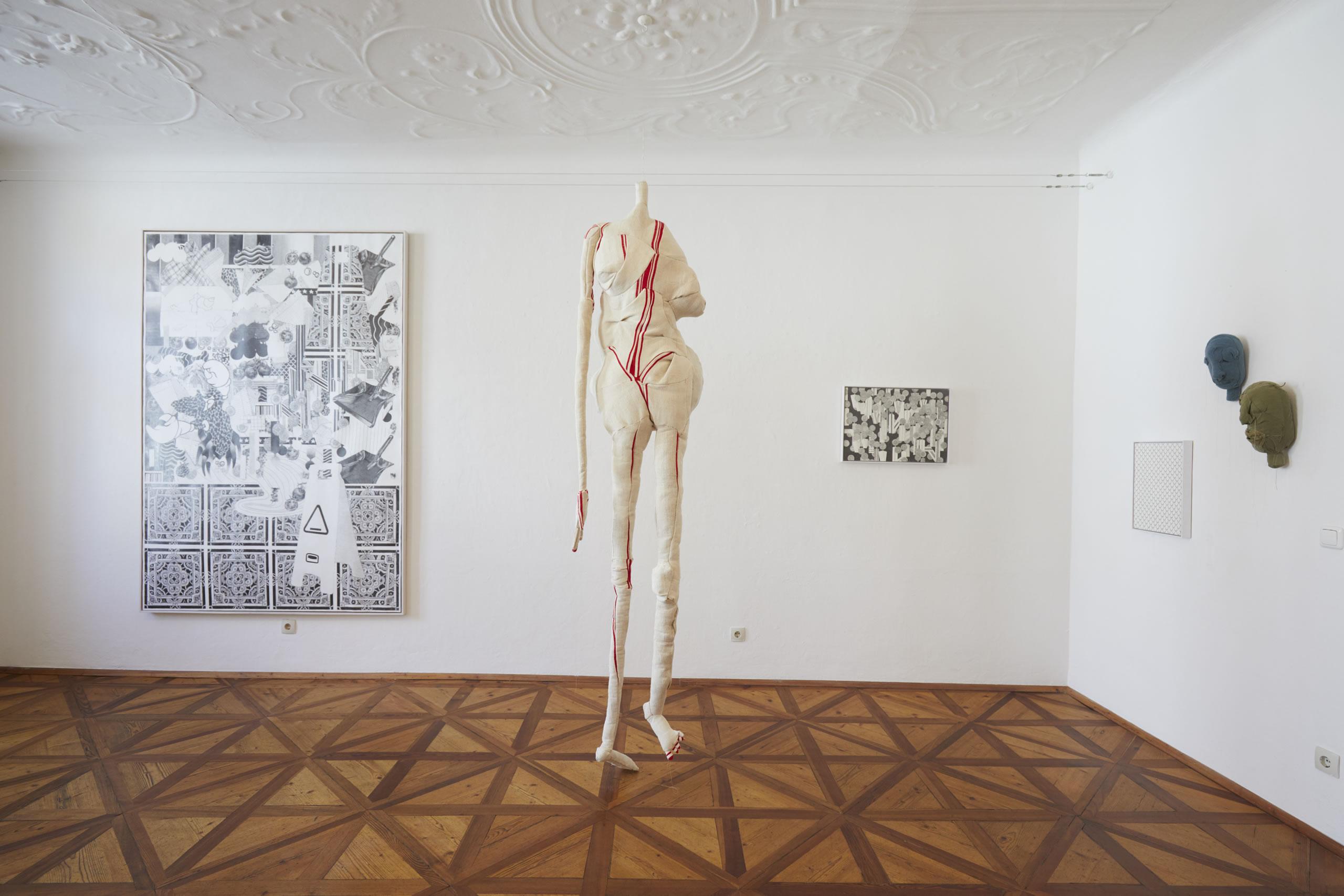 Scherer Vilhena | Foto Johannes Puch | Galerie3