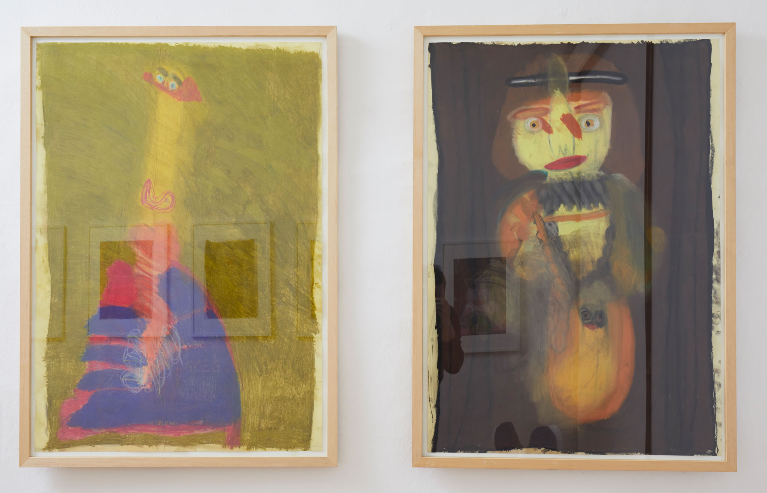 Sylvia Manfreda | Galerie3
