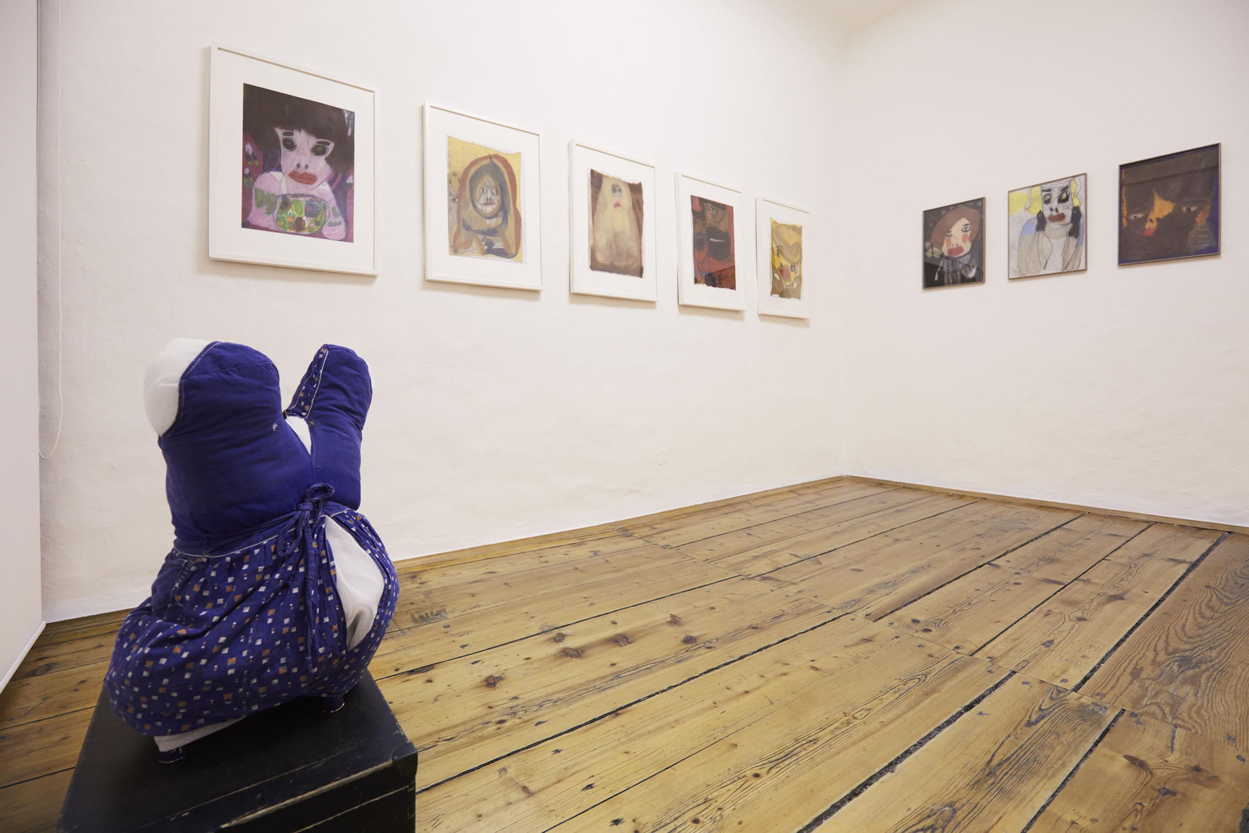Manfreda Vilhena | Foto Johannes Puch | Galerie3