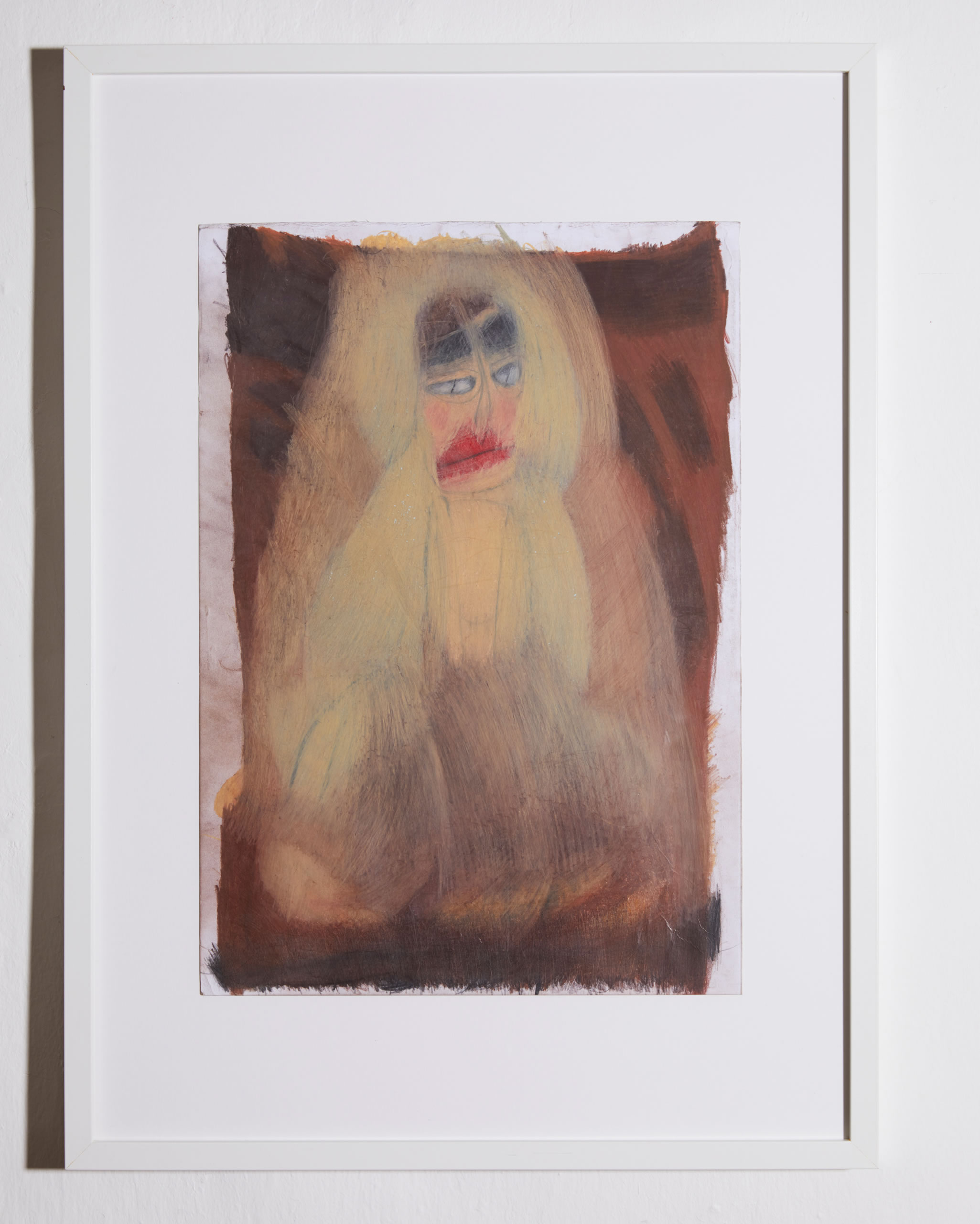 Sylvia Manfreda | Foto Johannes Puch | Galerie3