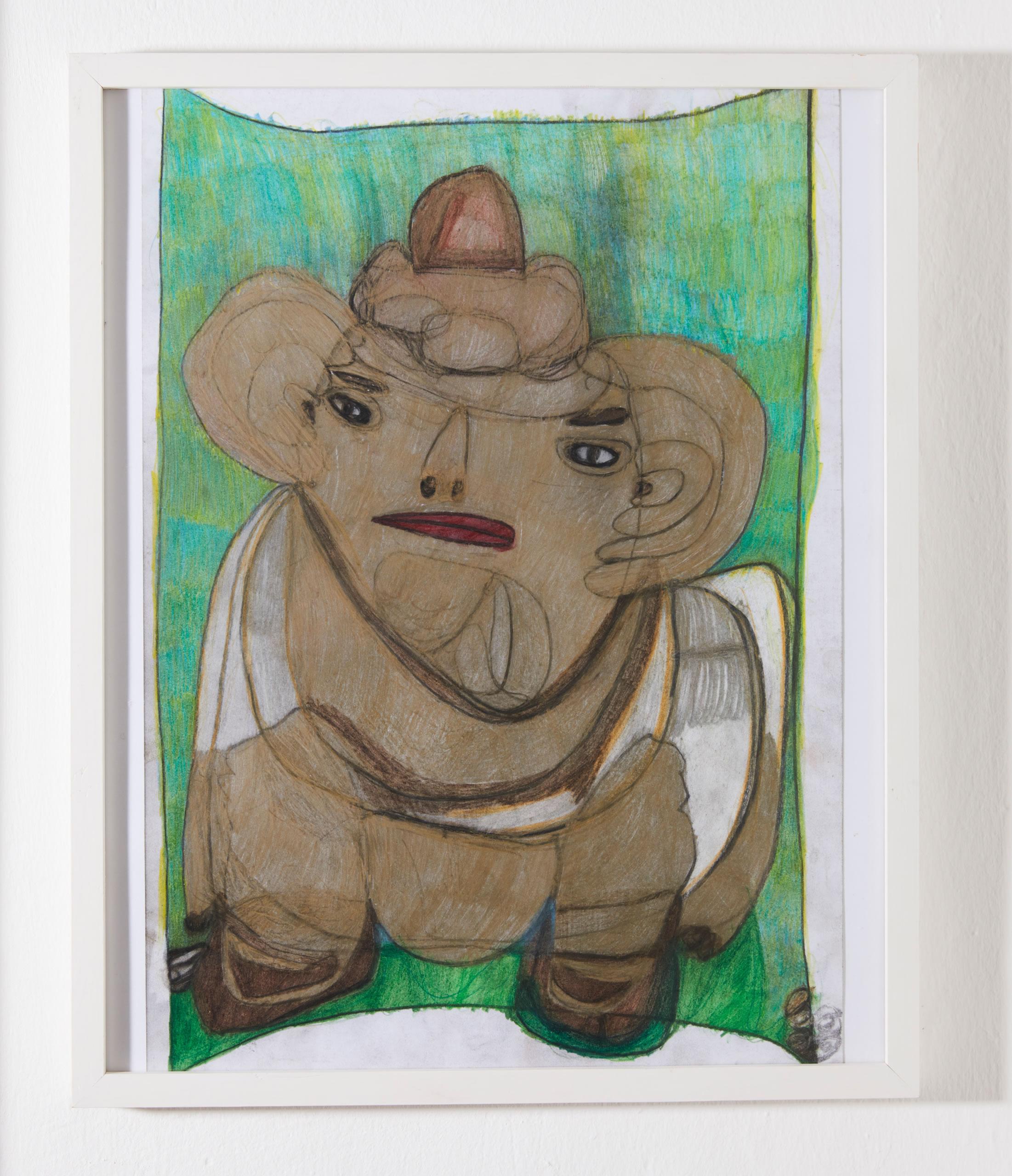 Scherer Vilhena Manfreda | Galerie3