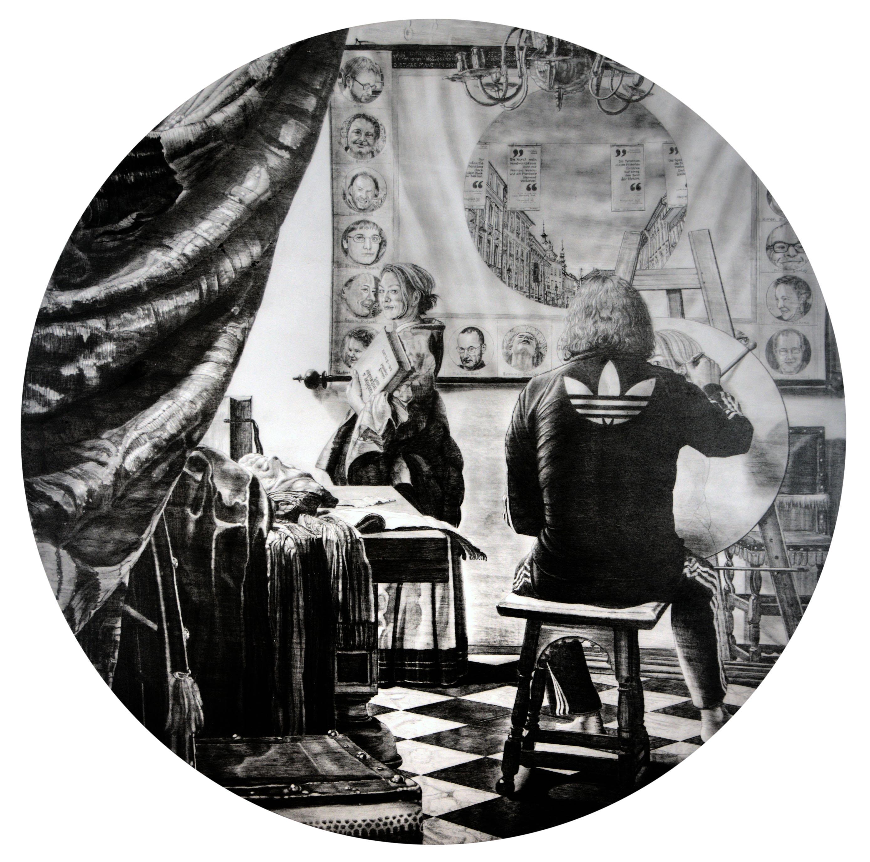 Dietmar Franz | 2013 | Galerie3