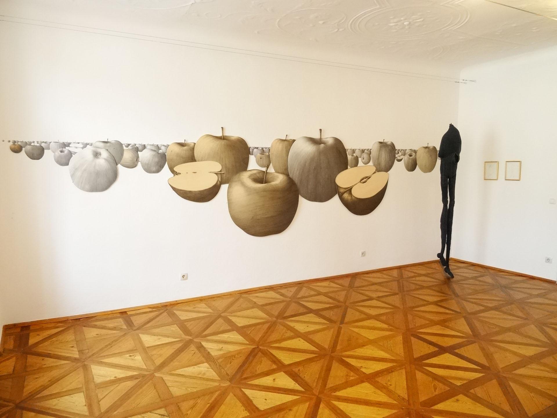 Dietmar Franz | Archiv 01 | Galerie3