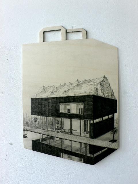 Dietmar Franz | Archiv 05 | Galerie3