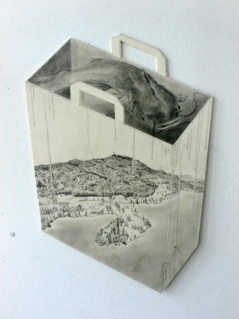 Dietmar Franz | Archiv 06 | Galerie3