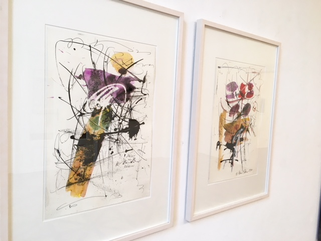Galerie3 | Hans-Staudacher