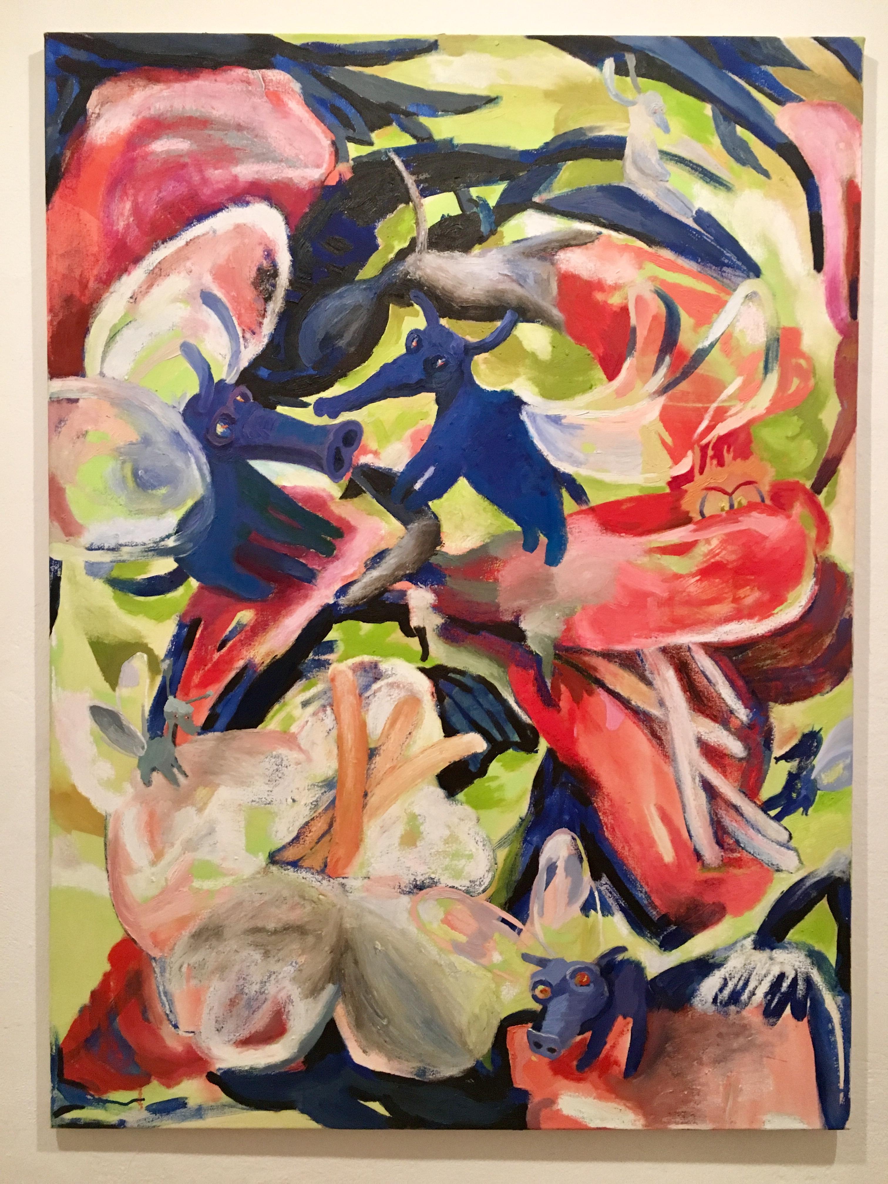 Galerie3 | Anna Khodorkovskaya