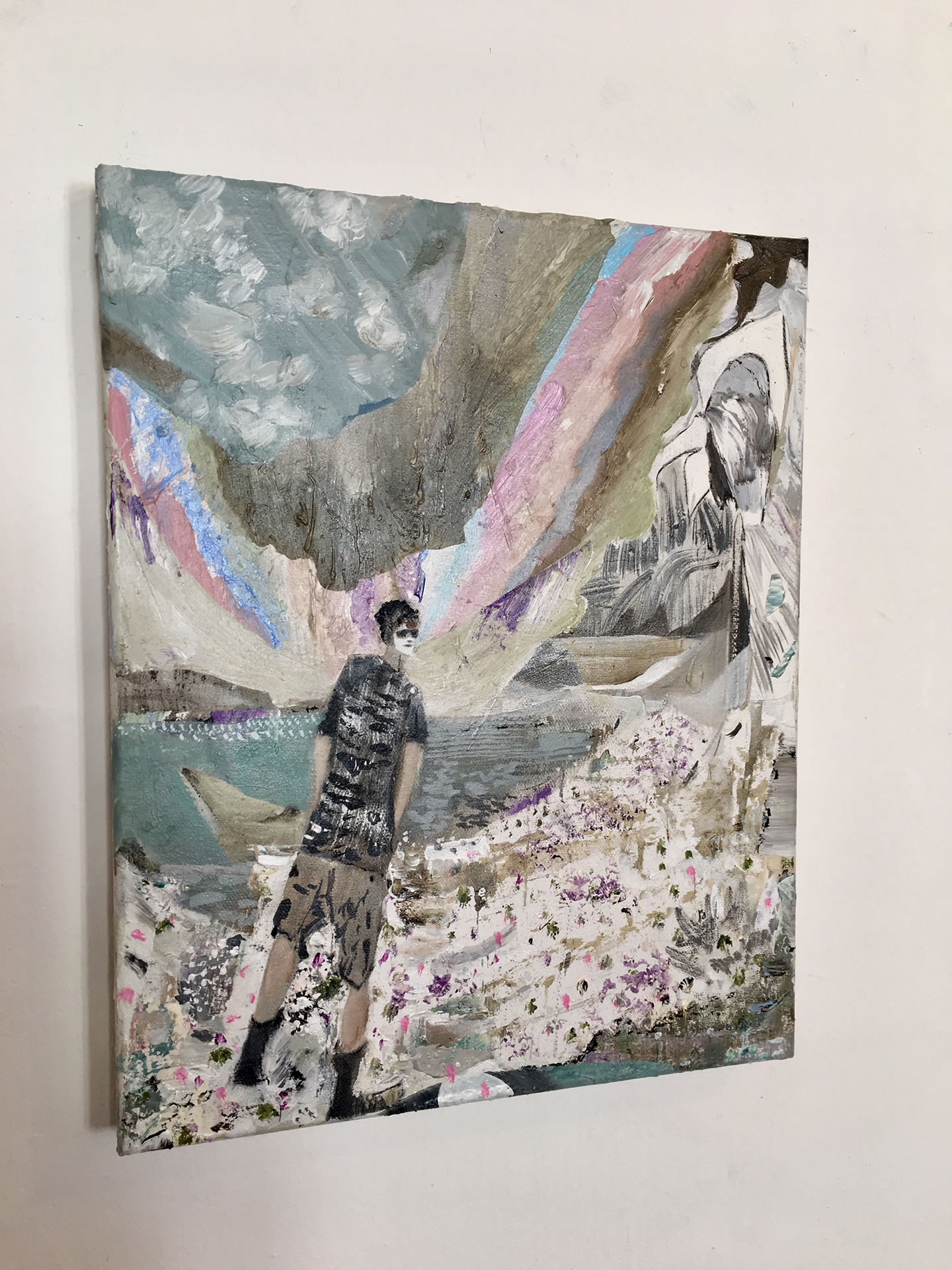 Galerie3 | Kevin A. Rausch