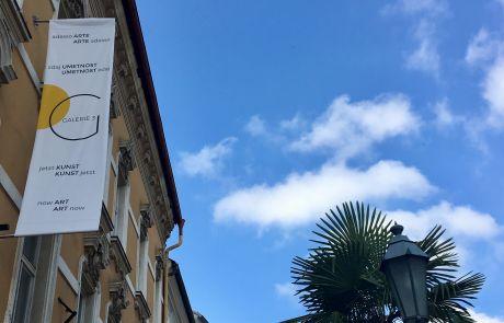 Galerie3 | Galerie für zeitgenössische Kunst | Alter Platz 25 | A-9020 Klagenfurt am Wörthersee