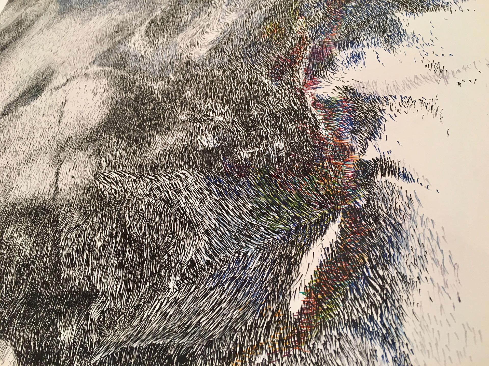Galerie3 | Kopfkino | 03 | Linda Berger | Detail