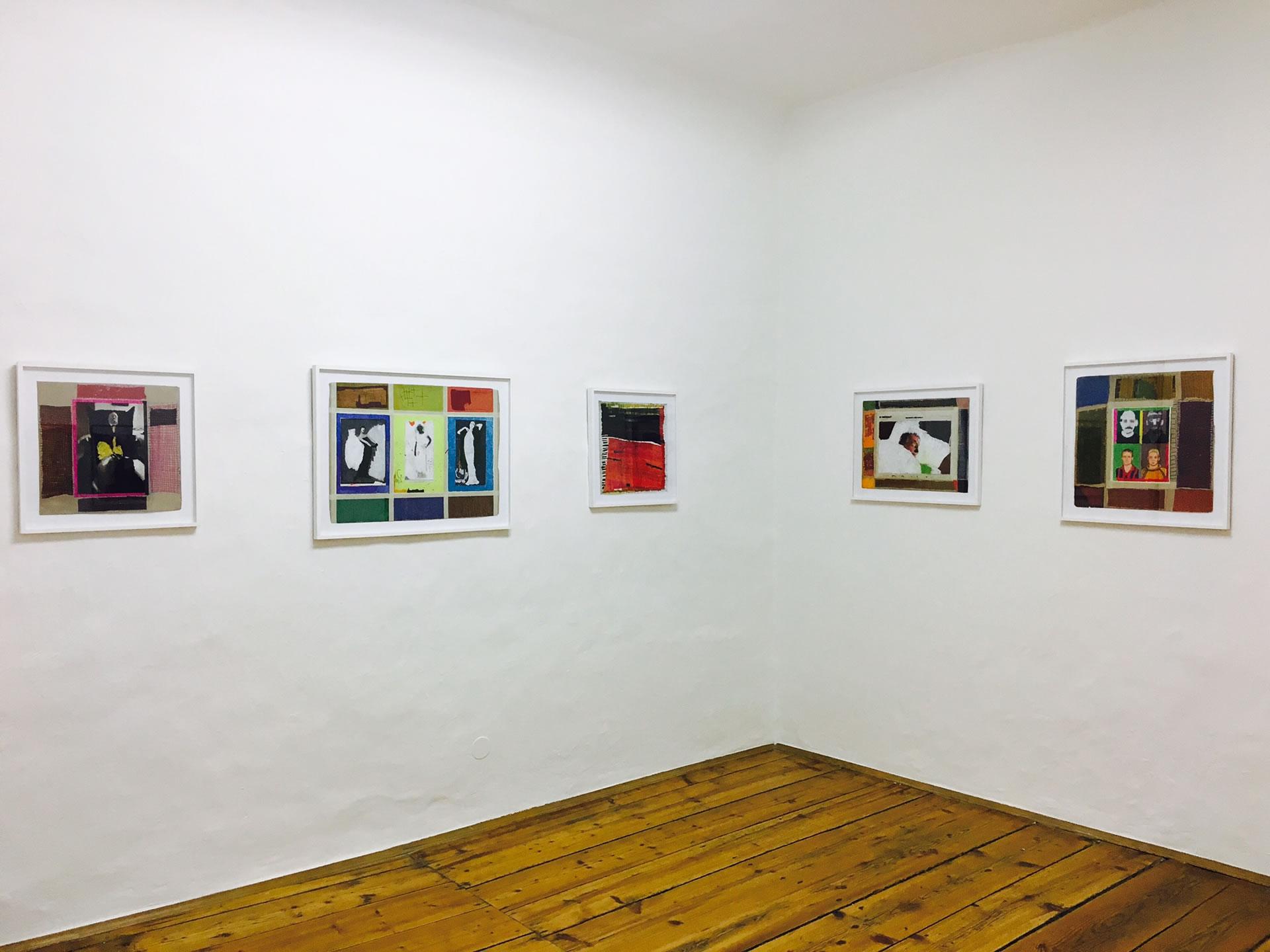 Galerie3 | Kopfkino | 15 | Magid Ajjane