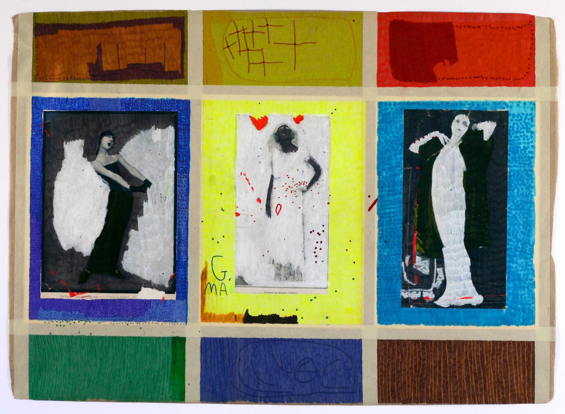 Galerie3 | Kopfkino | 16 | Magid Ajjane